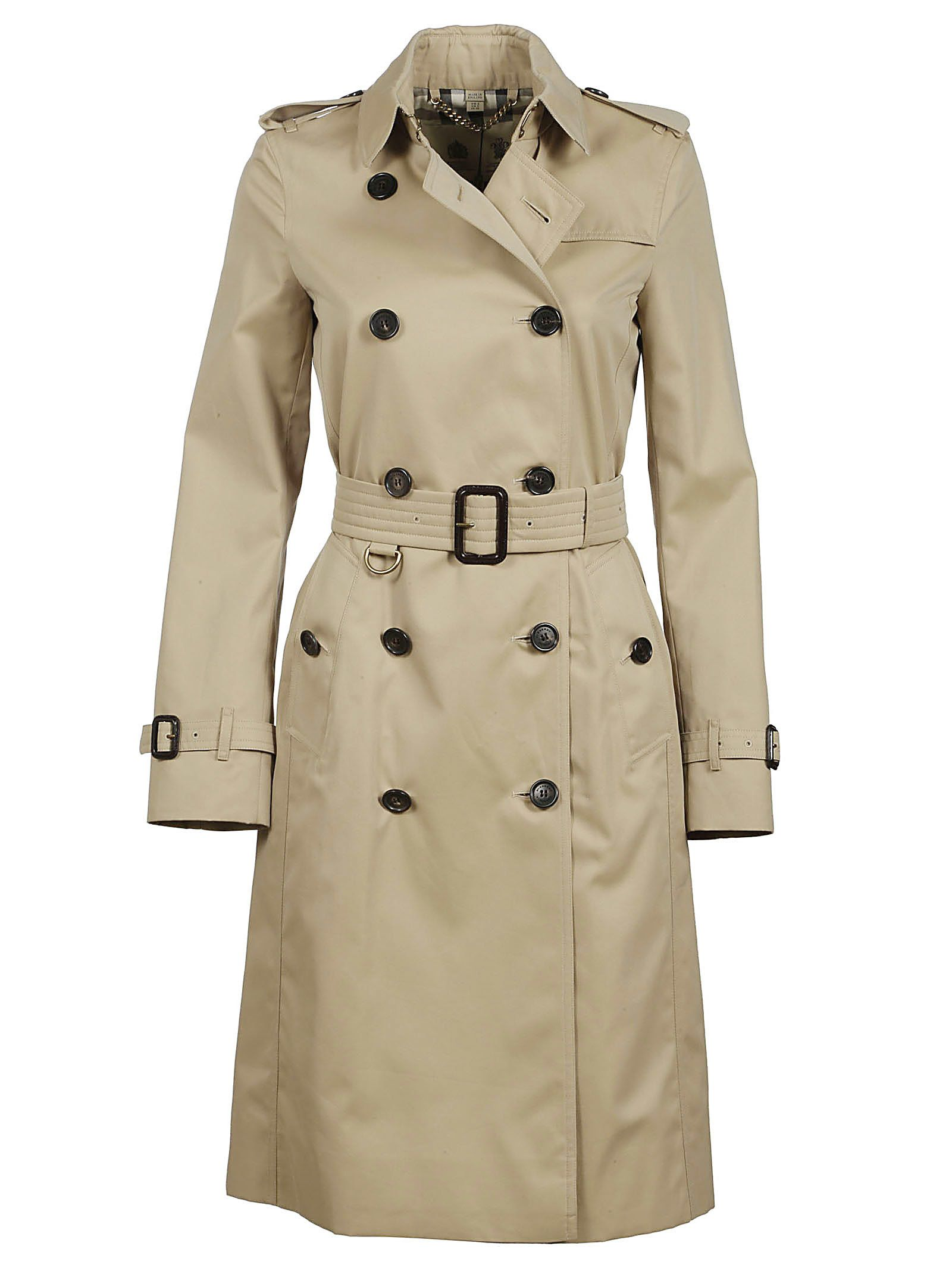 burberry -  Extra Double Breasted Trench