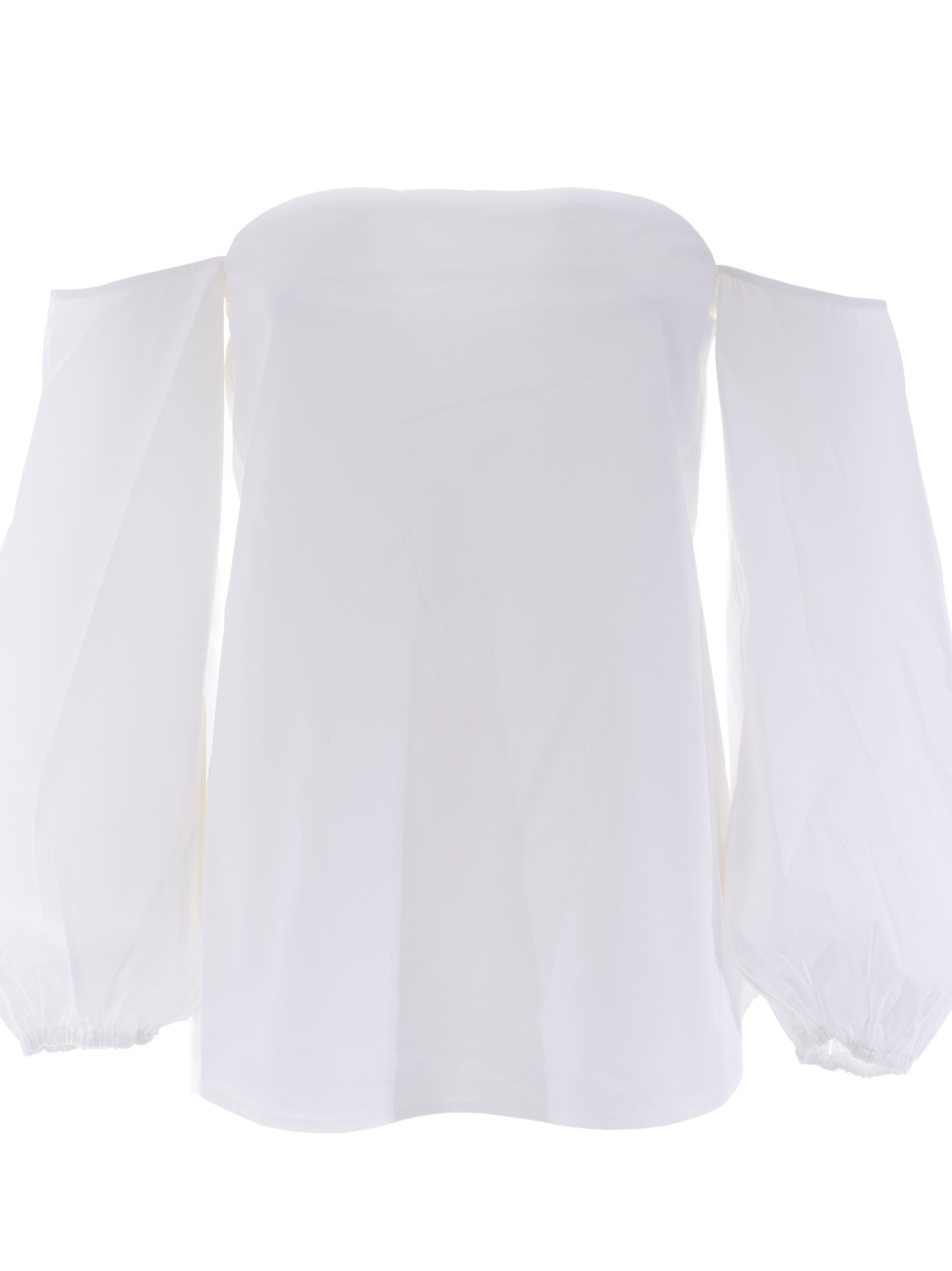theory -  Off Shoulder Blouse