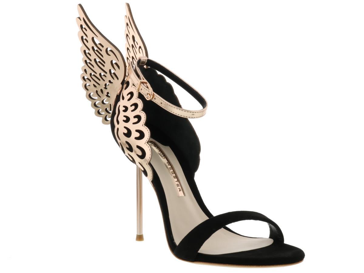 Sophia Webster Evangeline Pump Sandals