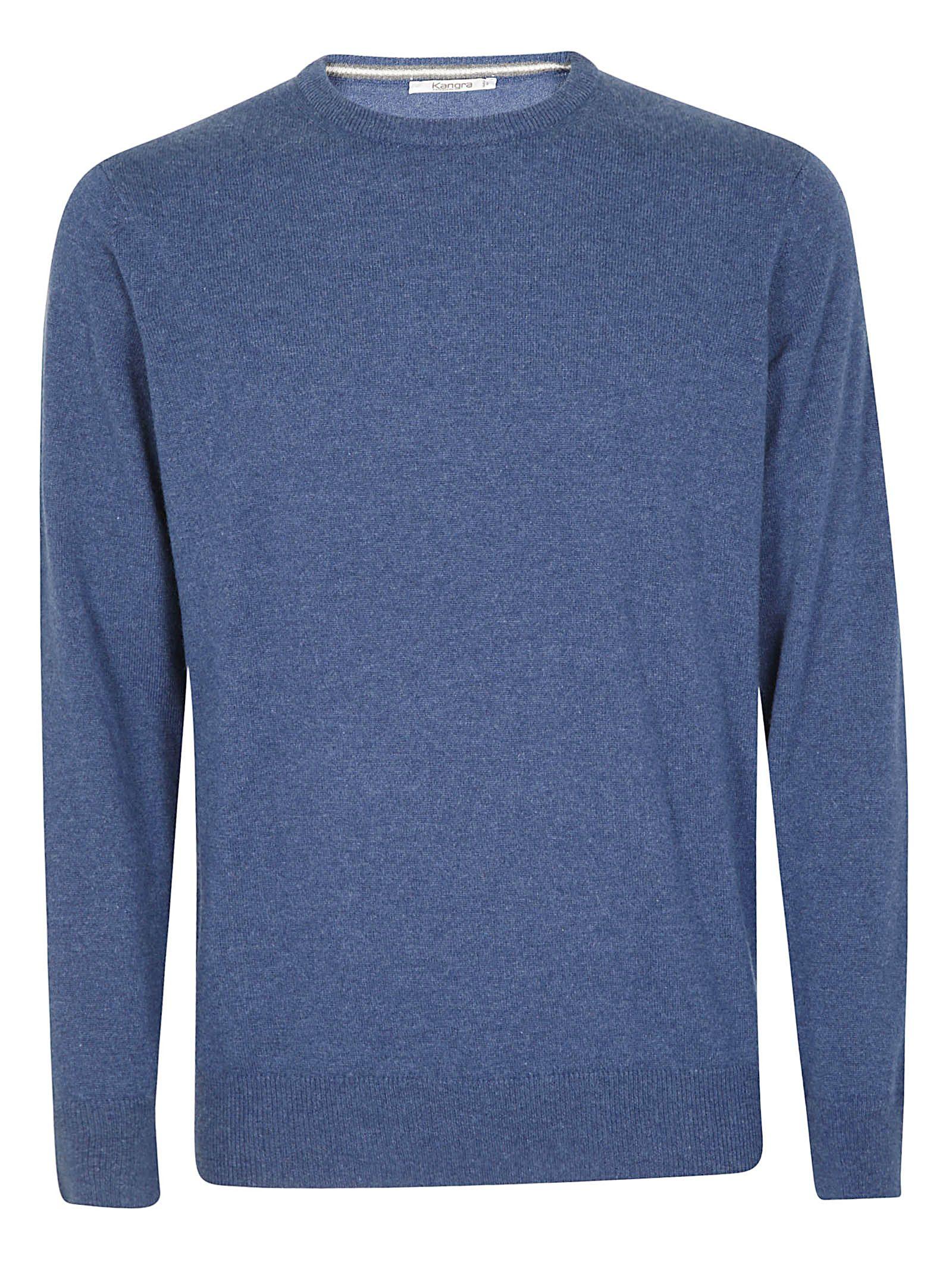 Kangra Knitted Sweater