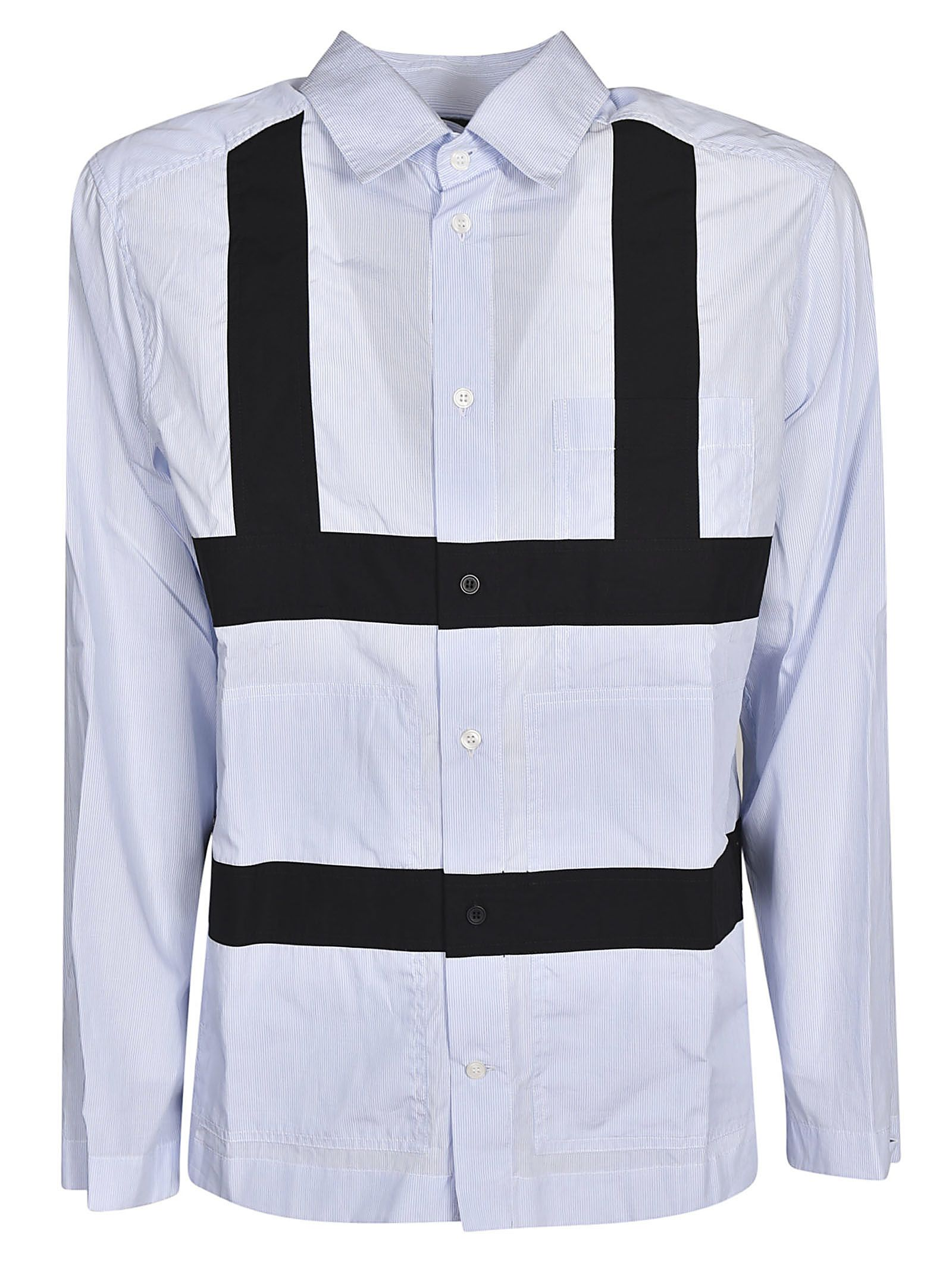 craig green -  Harness Detail Shirt