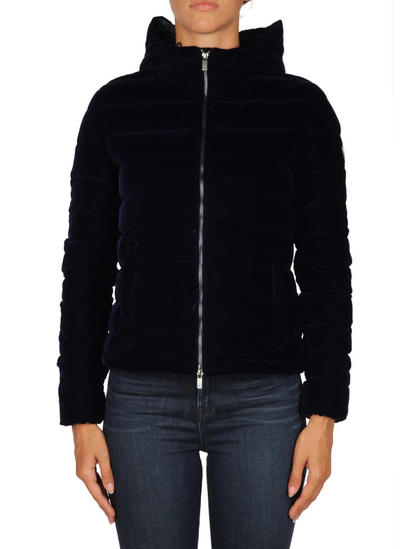 Ciesse Celia Velvet Down Jacket