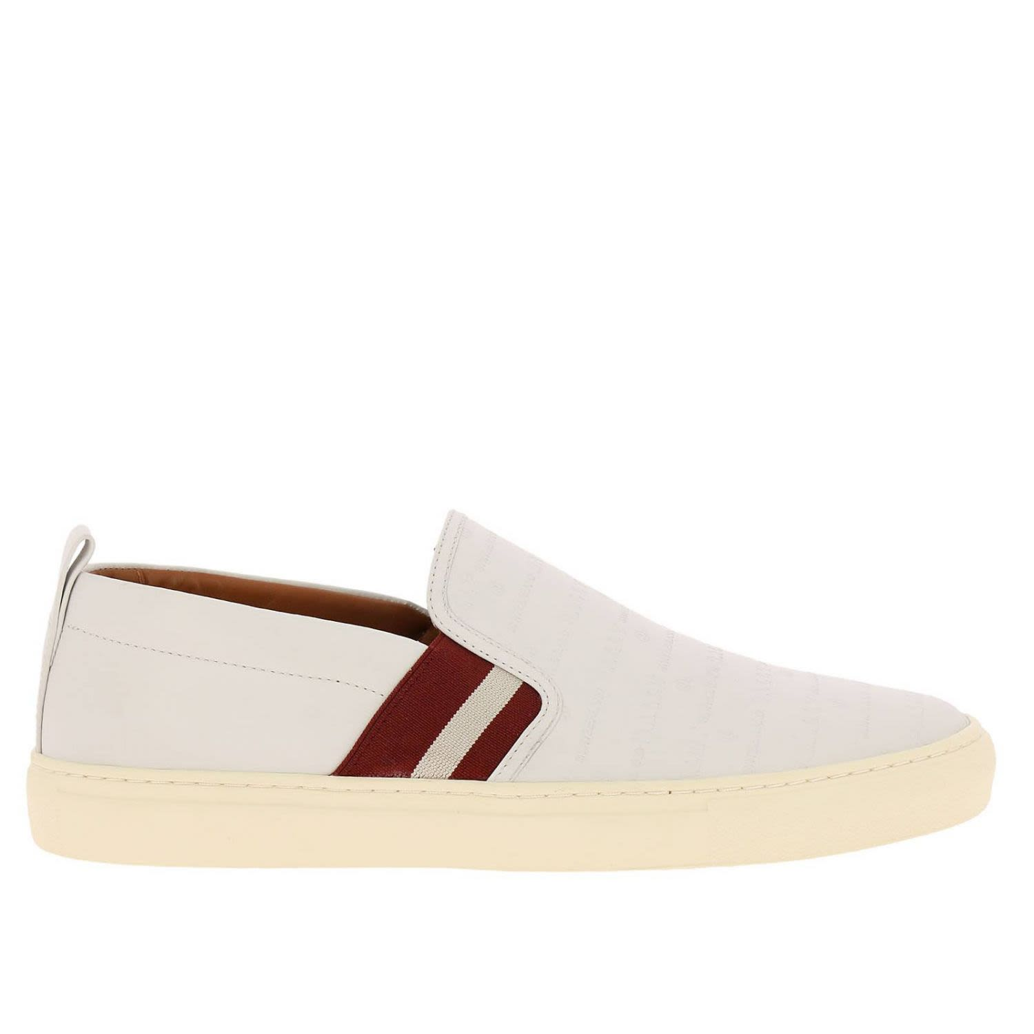 Bally Sneakers Shoes Men Bally