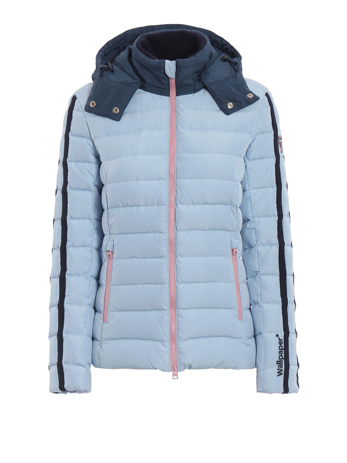 Rossignol Colourblock Jacket