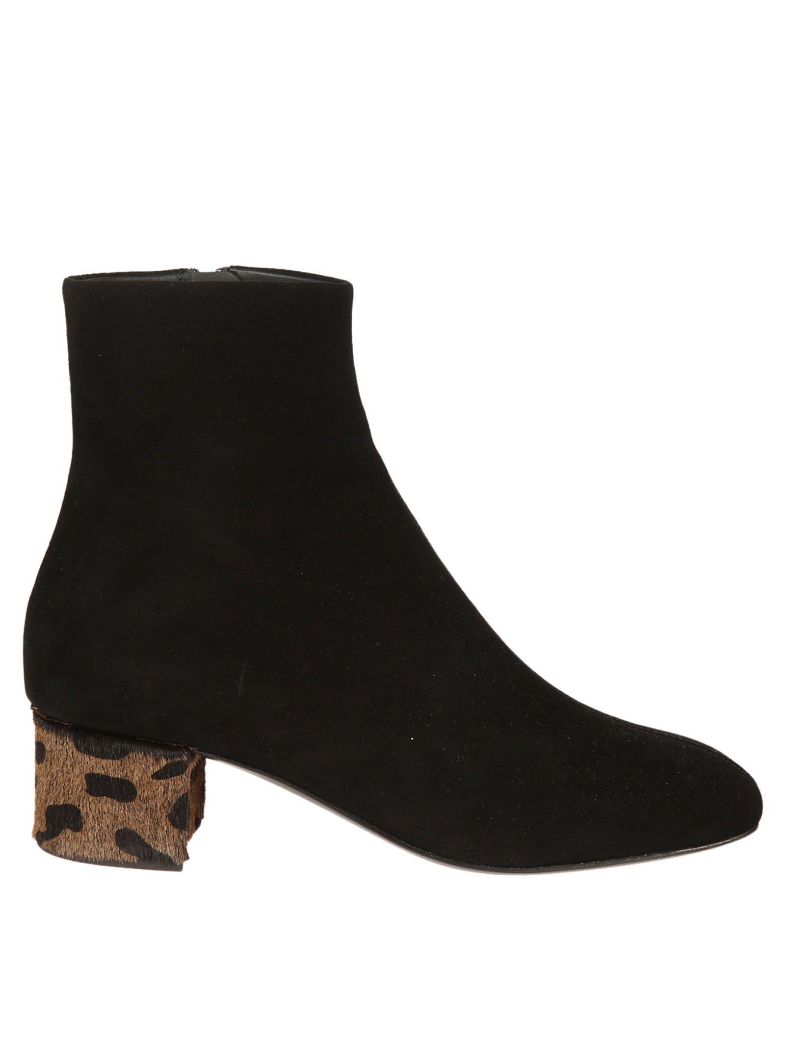 Giuseppe Zanotti Giuseppe Zanotti Pretty Ankle Boots