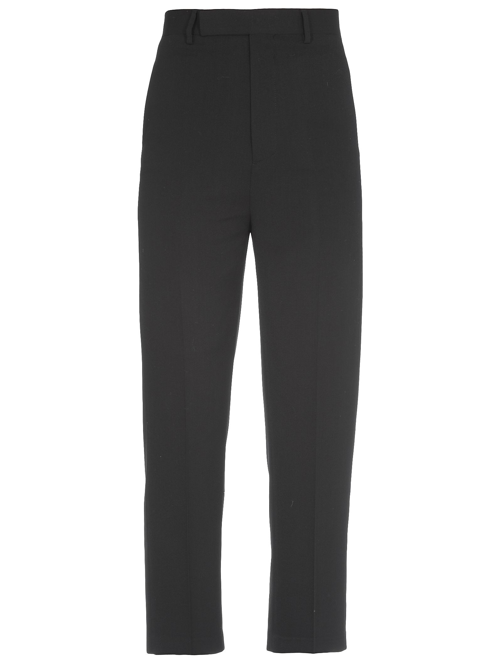 Rick Owens Wool Trousers