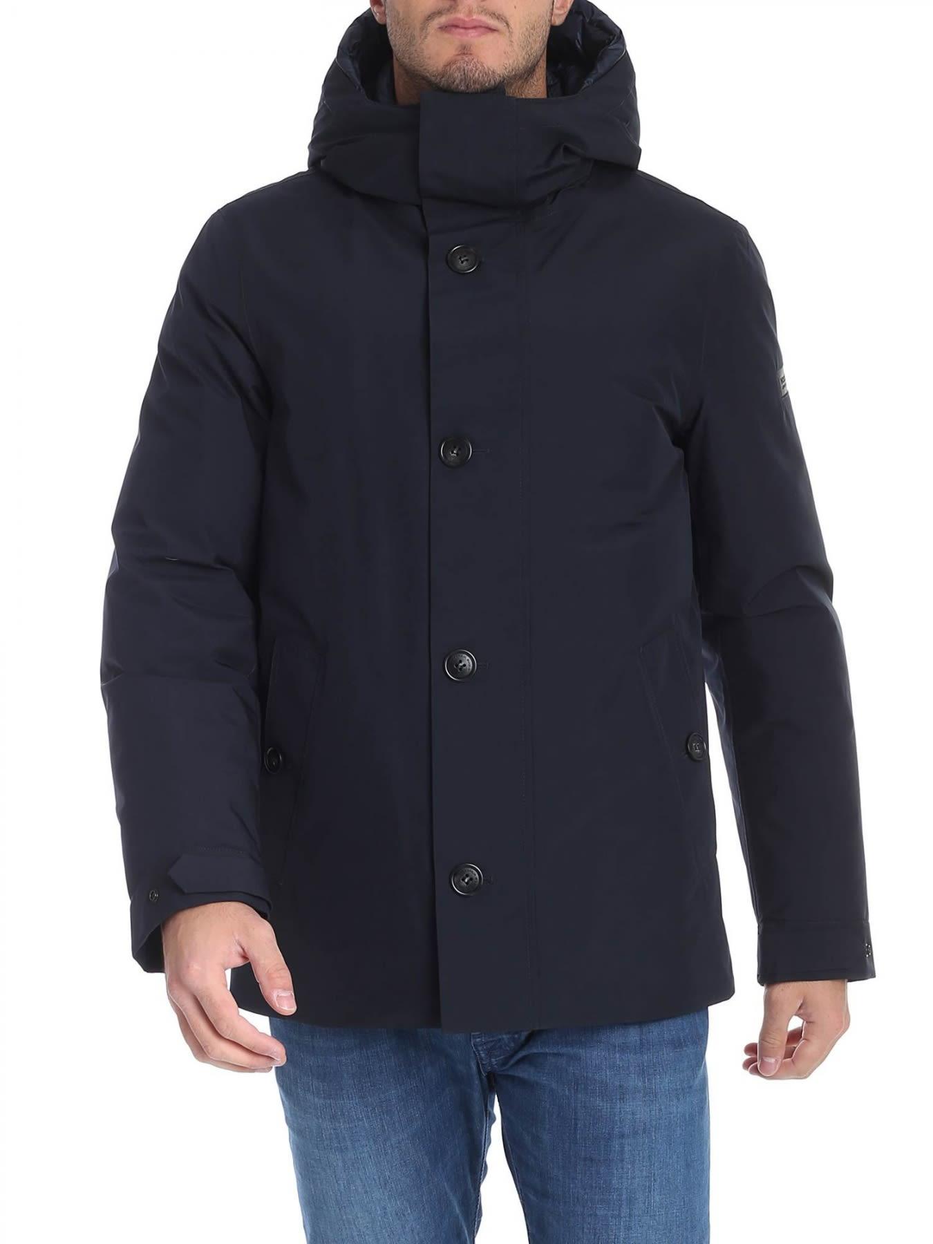 Jacket Padded Alpine
