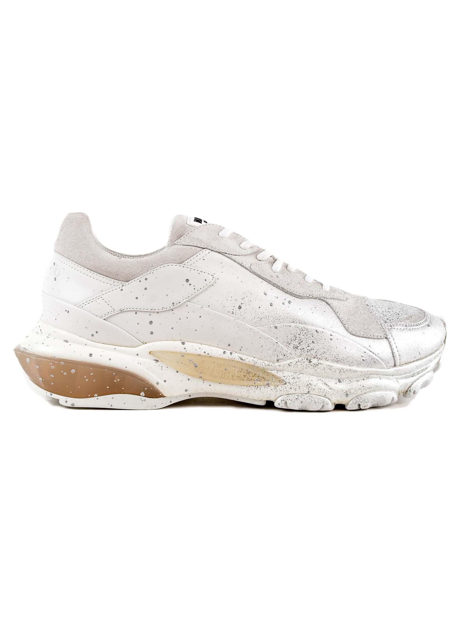 valentino garavani -  Bounce Sneakers