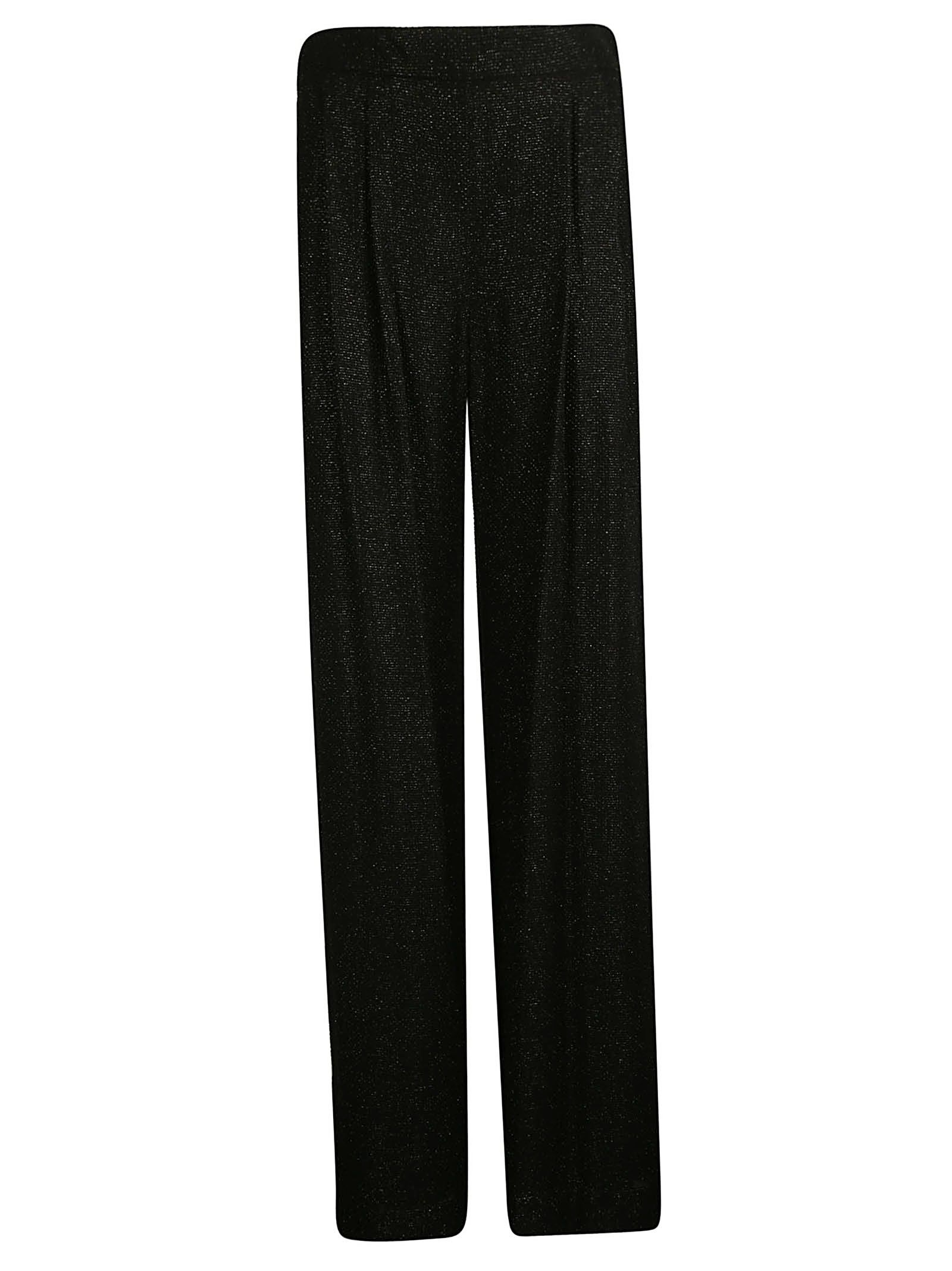 Max Mara Wide Leg Trousers