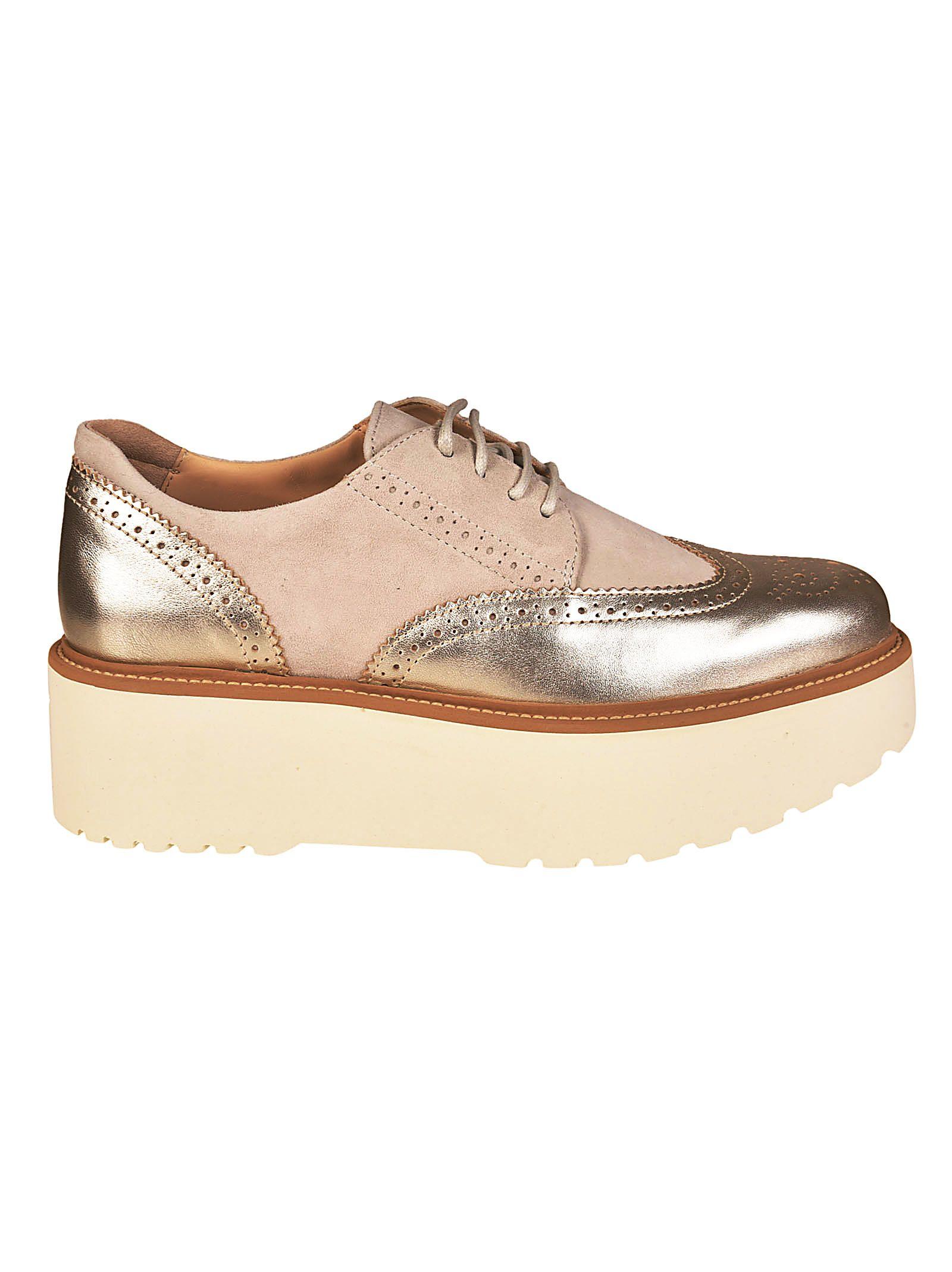 Hogan H355 Brogues Platform Sneakers