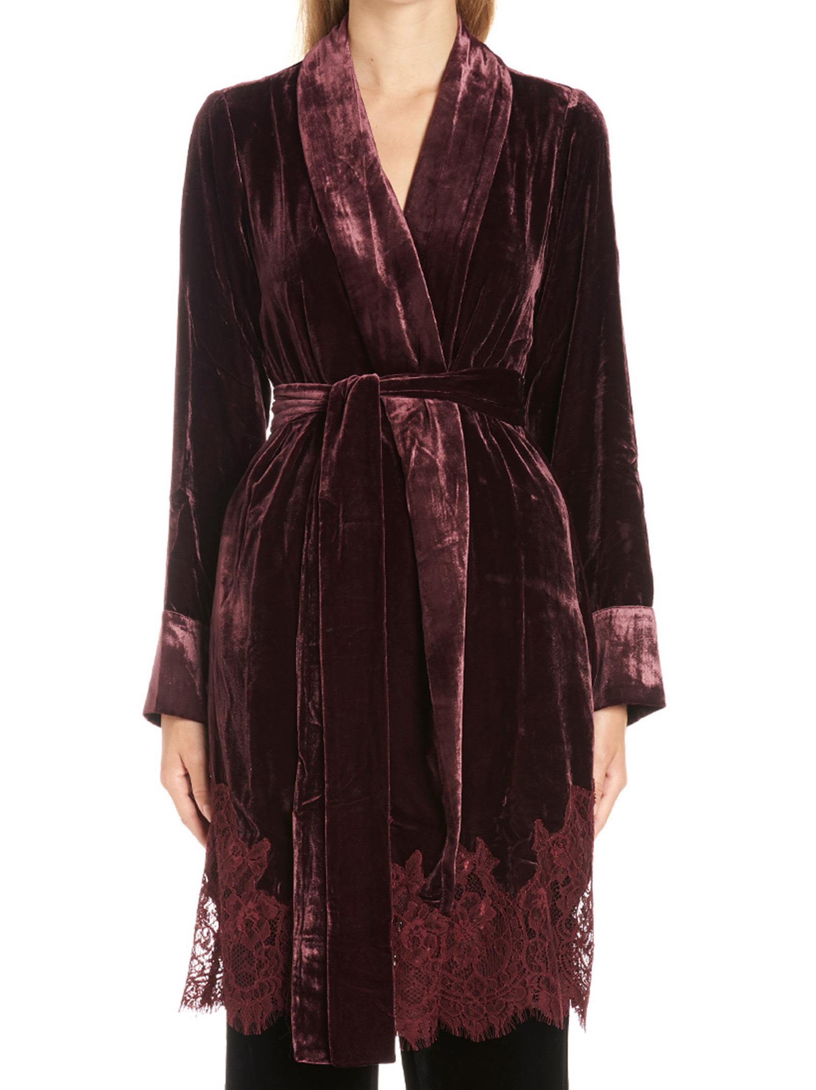 Gold Hawk Kimono
