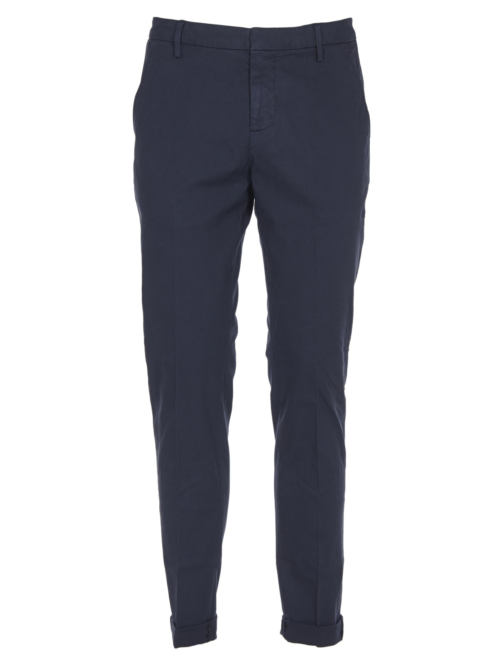 Dondup Slim Fit Trousers