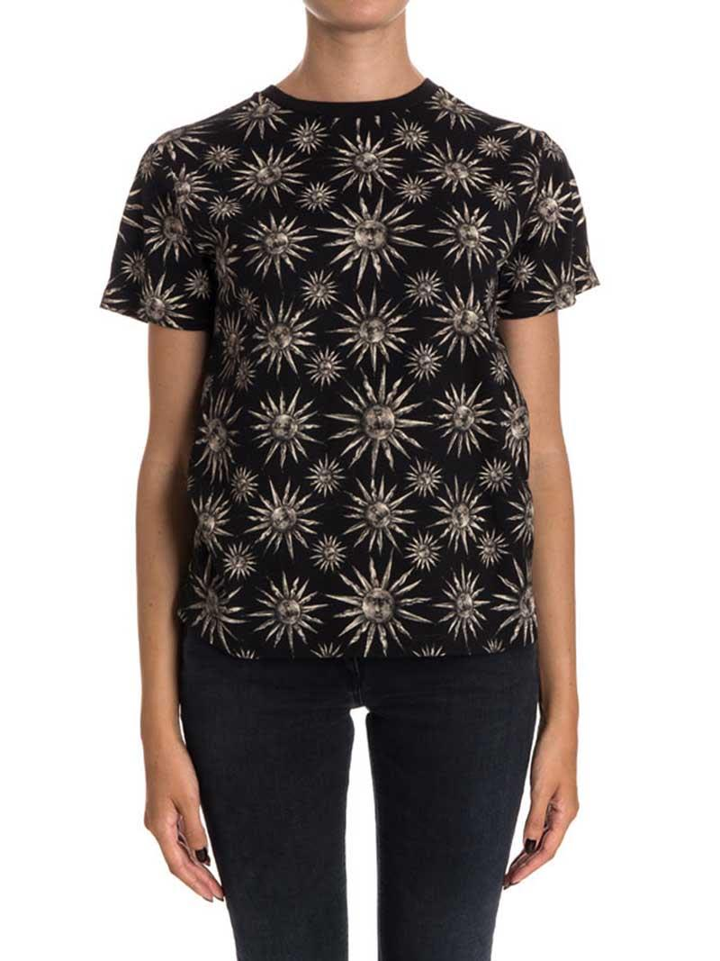 Fausto Puglisi Cotton T-shirt