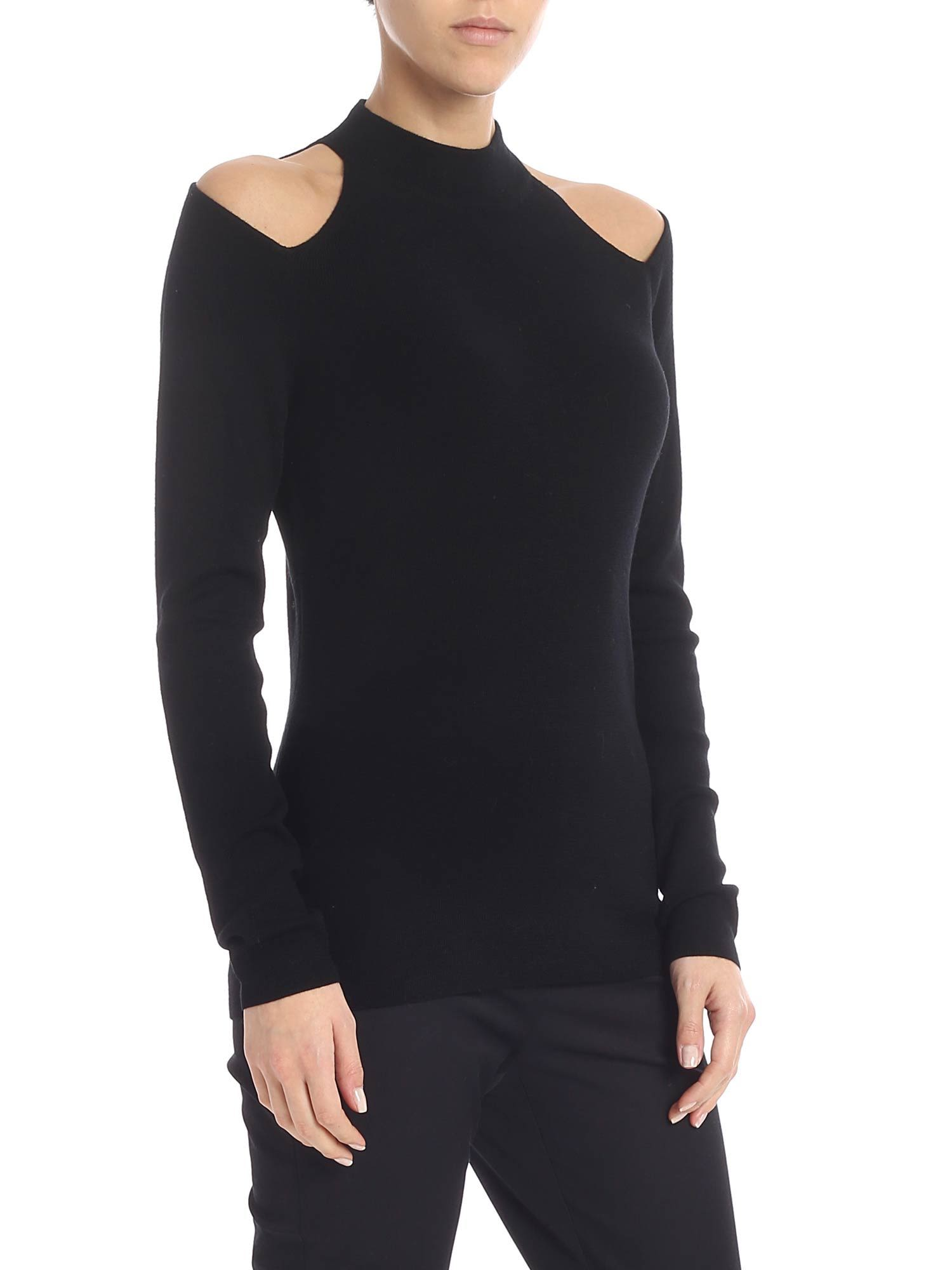 Michael Kors Peekaboo Sweater