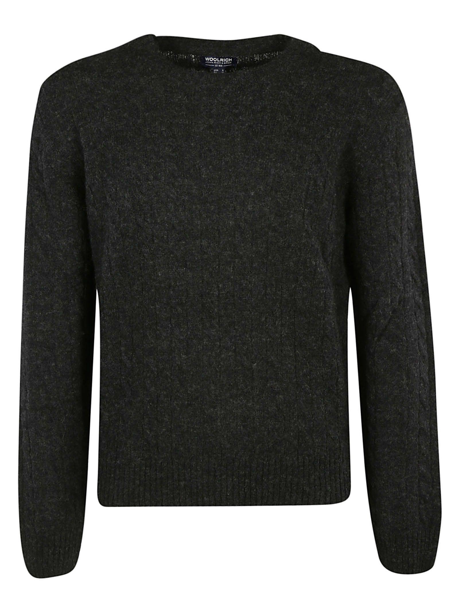 Woolrich Pullover Fine Knit Sweater