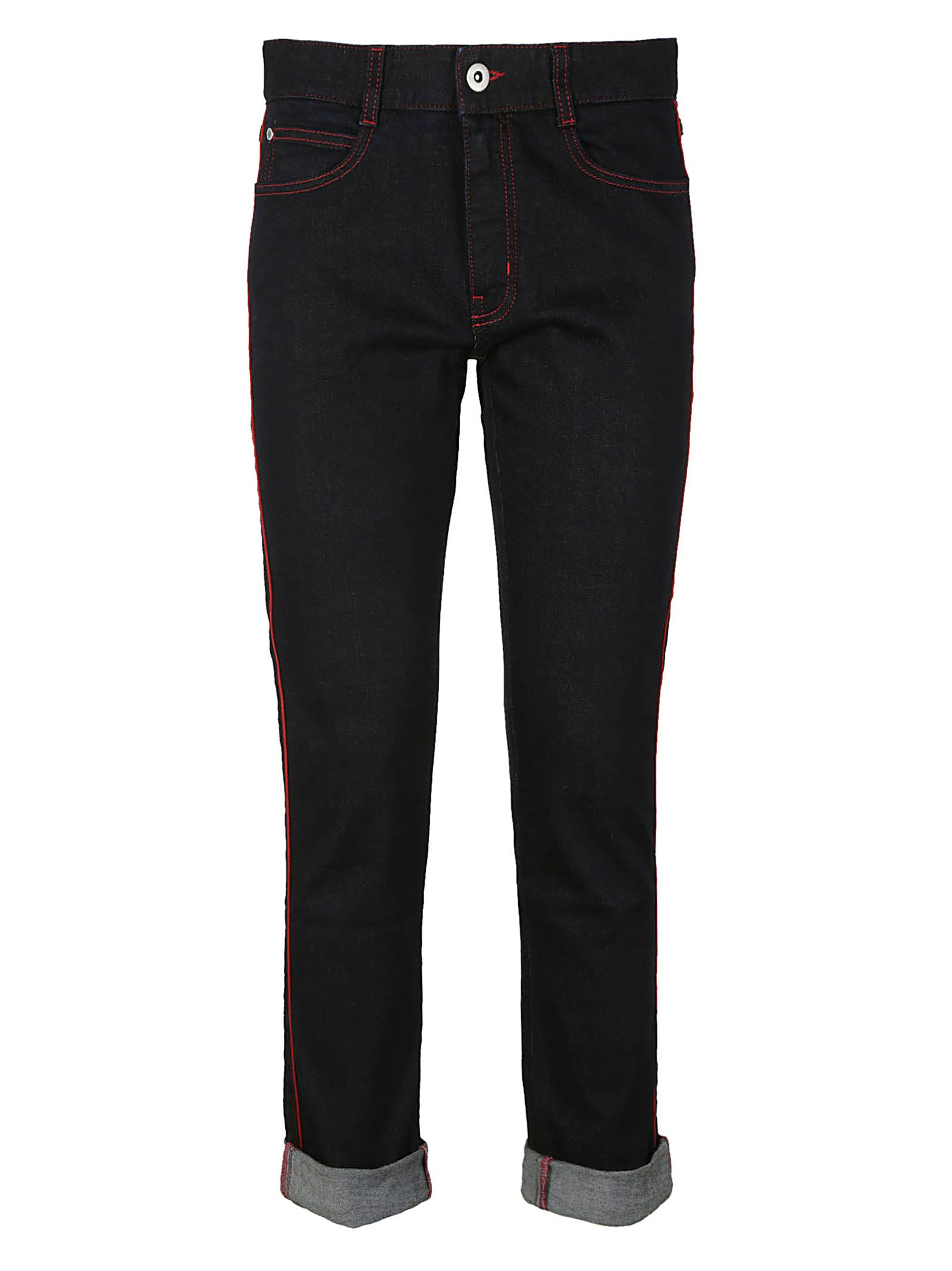 Stella Mccartney Cropped Jeans
