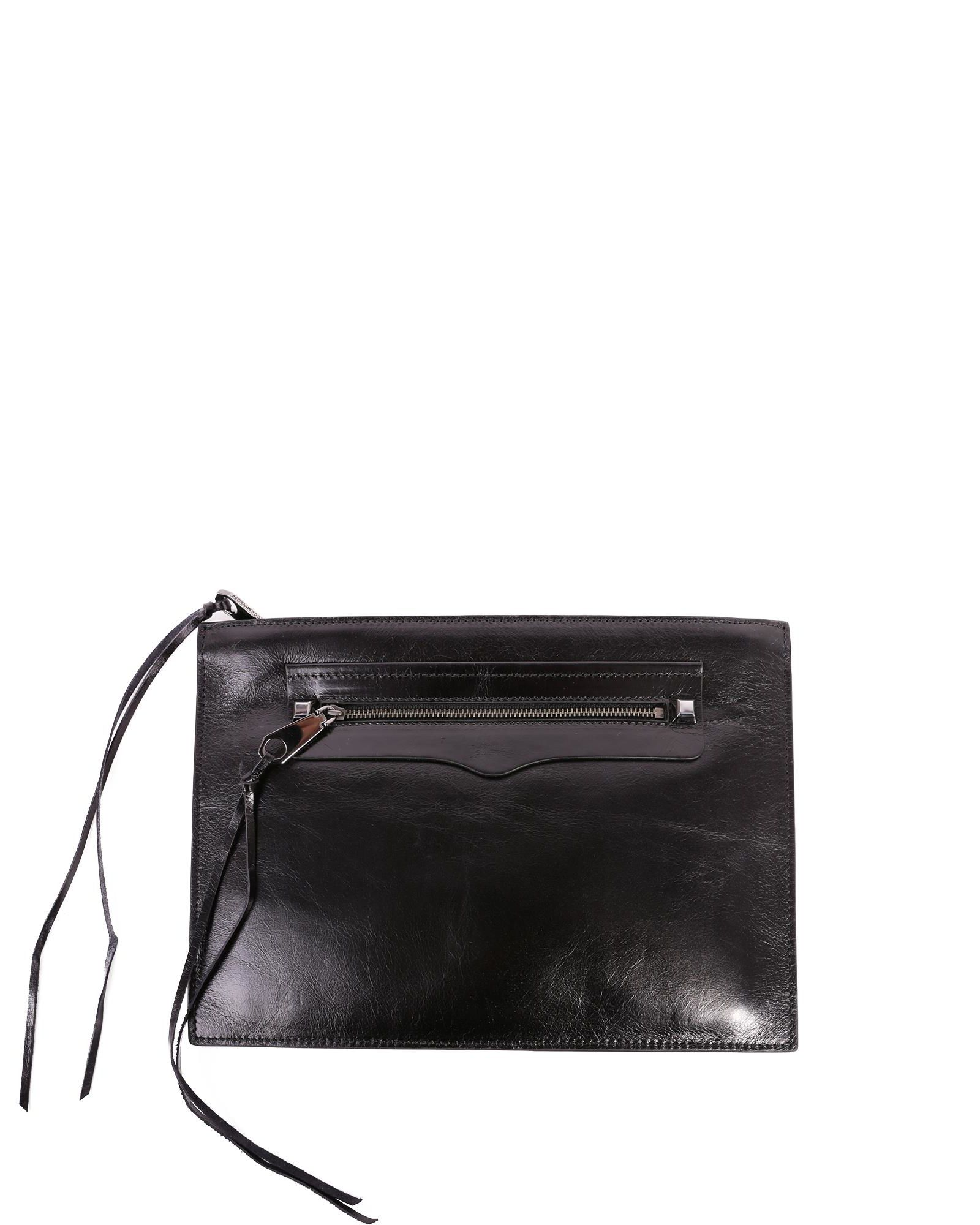 Rebecca Minkoff Regan Leather Pouch