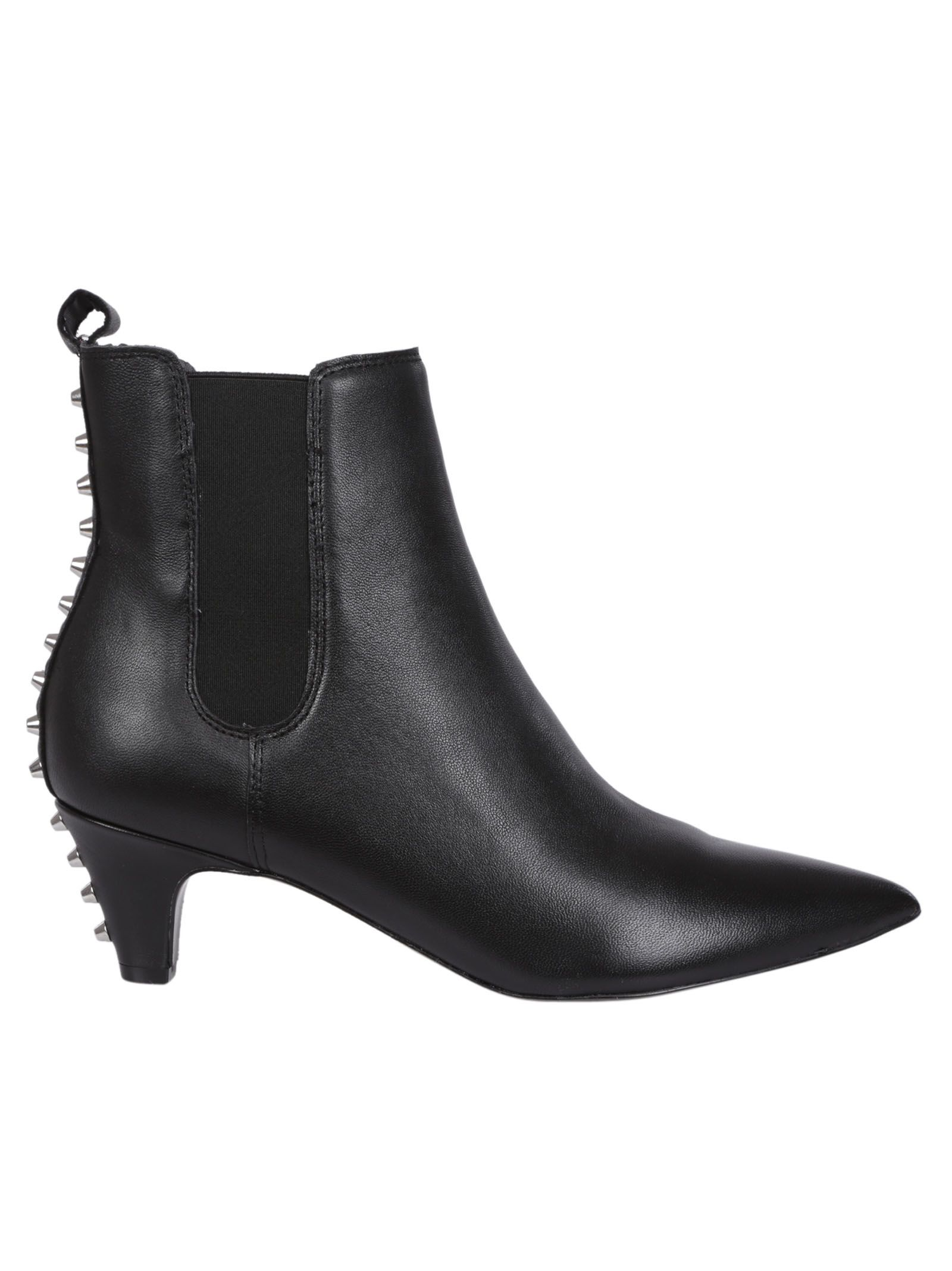 Kendall + Kylie Kkpierce 3 Ankle Boots