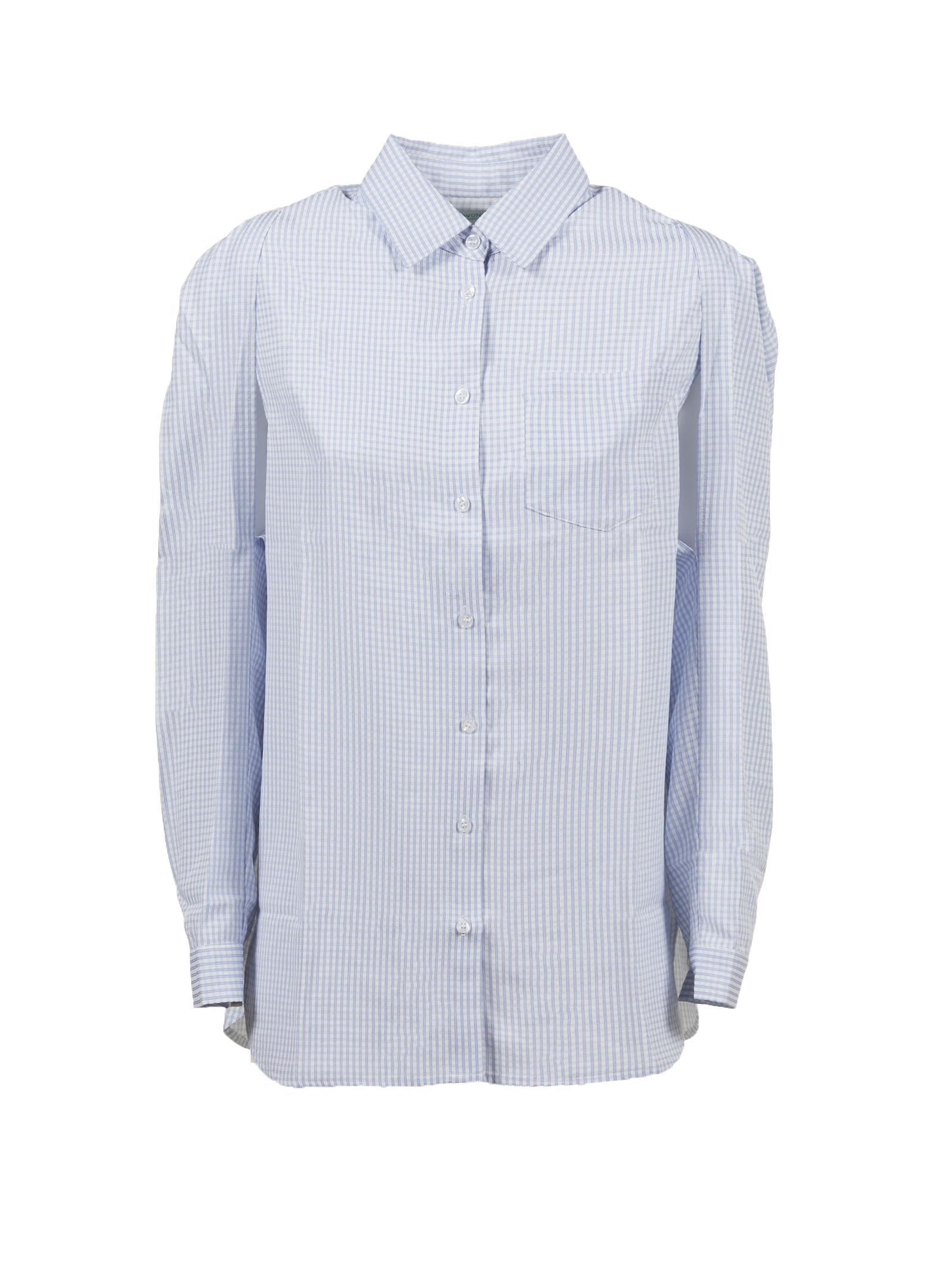 2d24761a30 Jovanna Barbell Shirt
