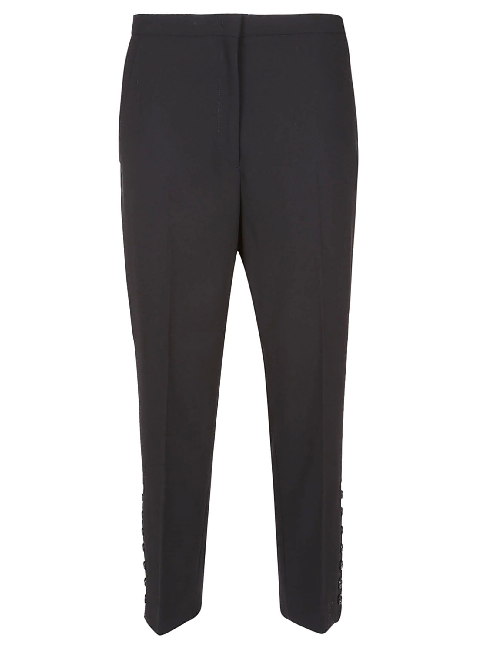 N.21 Button Trousers