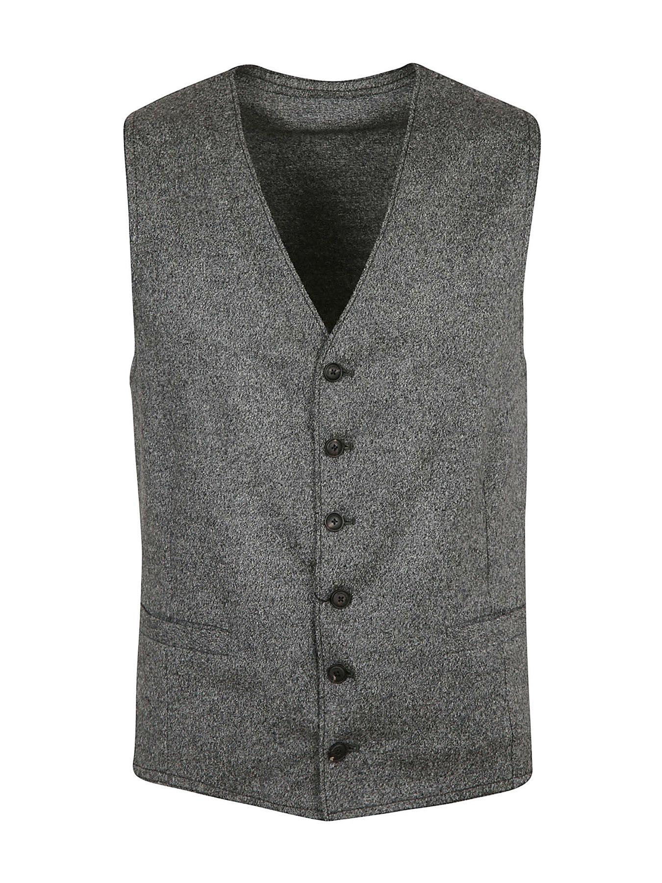 Classic Vest
