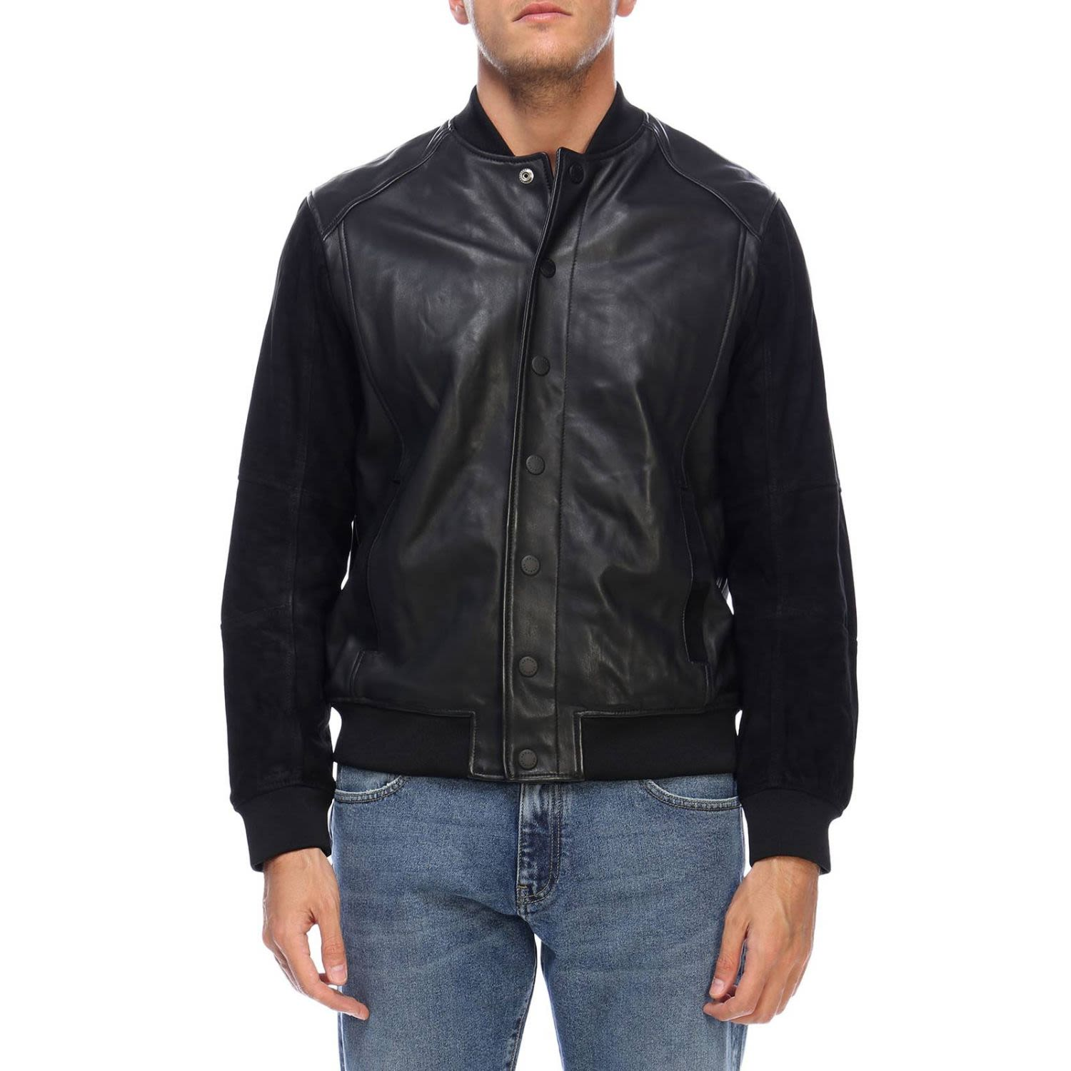 Armani Exchange Jacket Jacket Men Armani Exchange