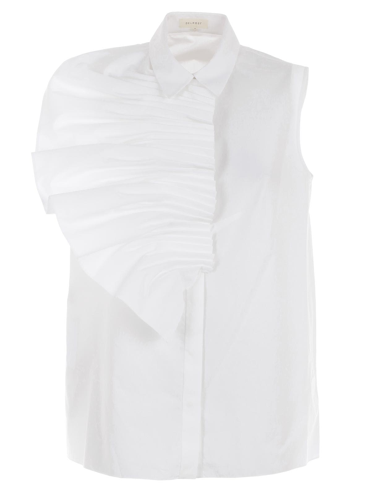 Delpozo Shirt