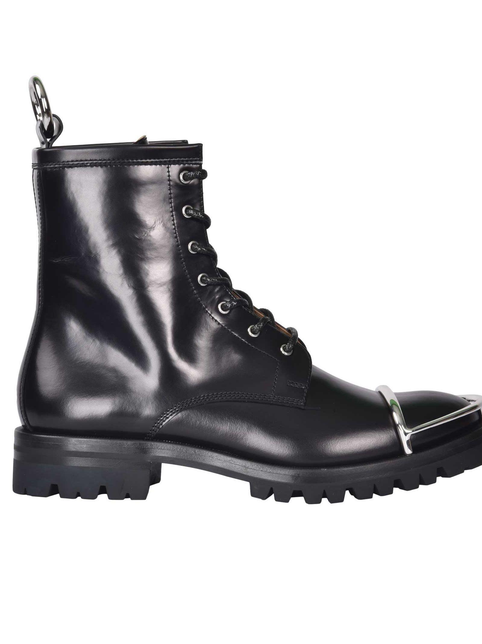 alexander wang -  Lyndon Boots