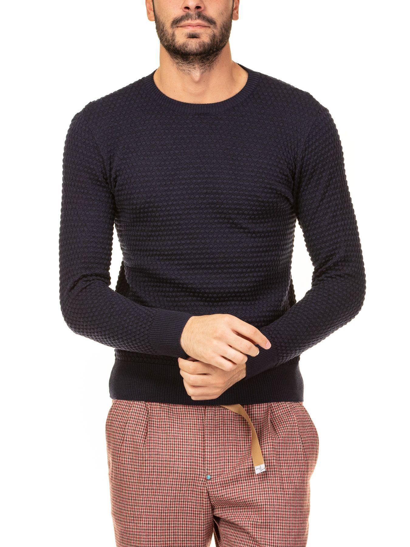 G.R.P. Crewneck Sweater