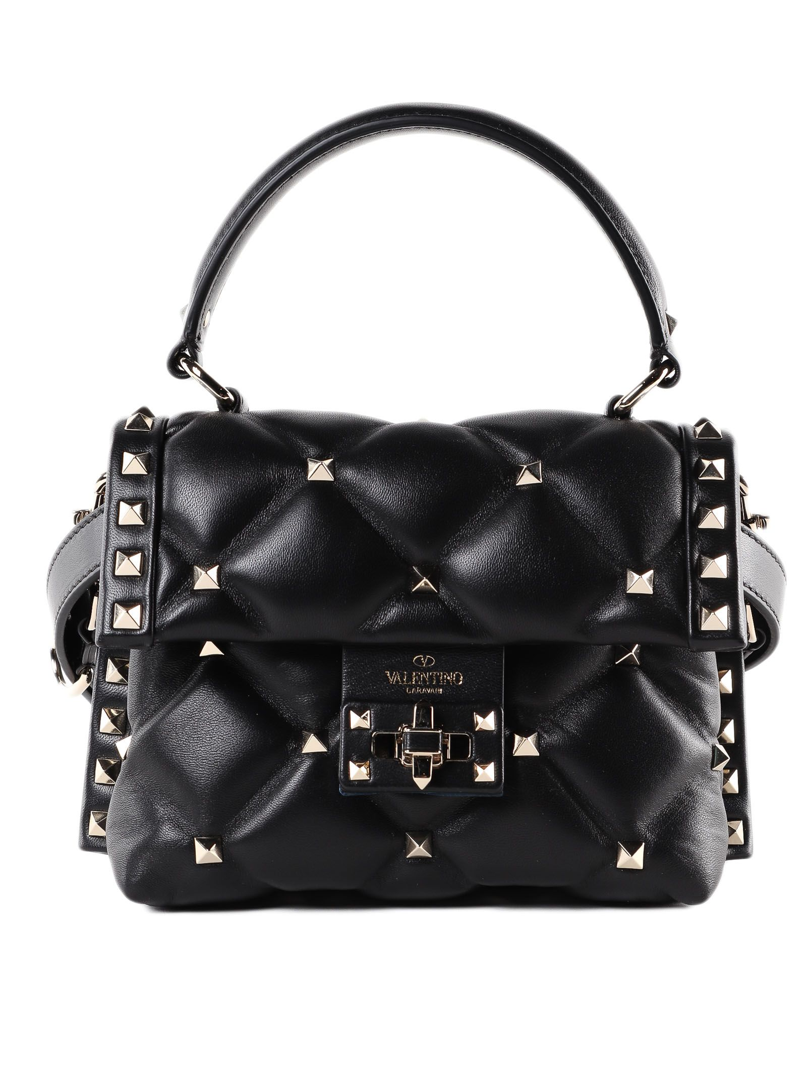 Mini Candystud Handbag