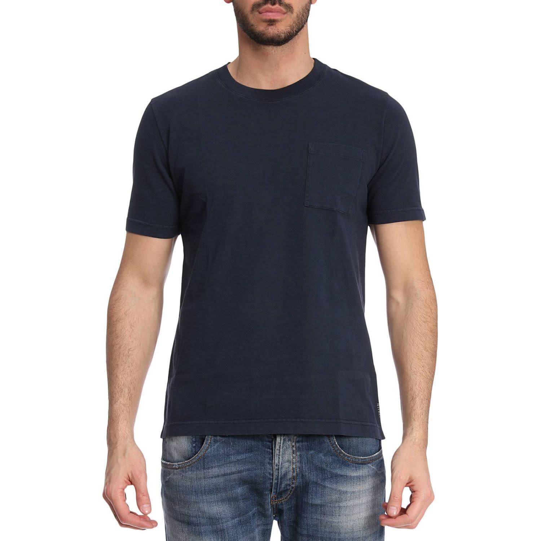 Eleventy T-shirt T-shirt Men Eleventy