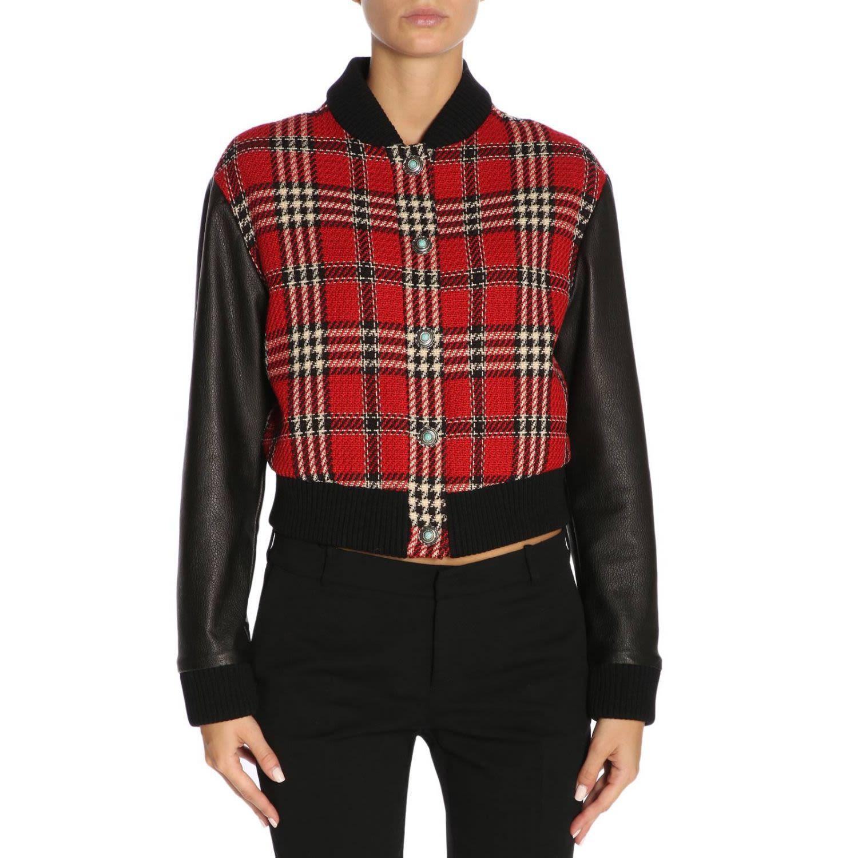 Fausto Puglisi Jacket Jacket Women Fausto Puglisi