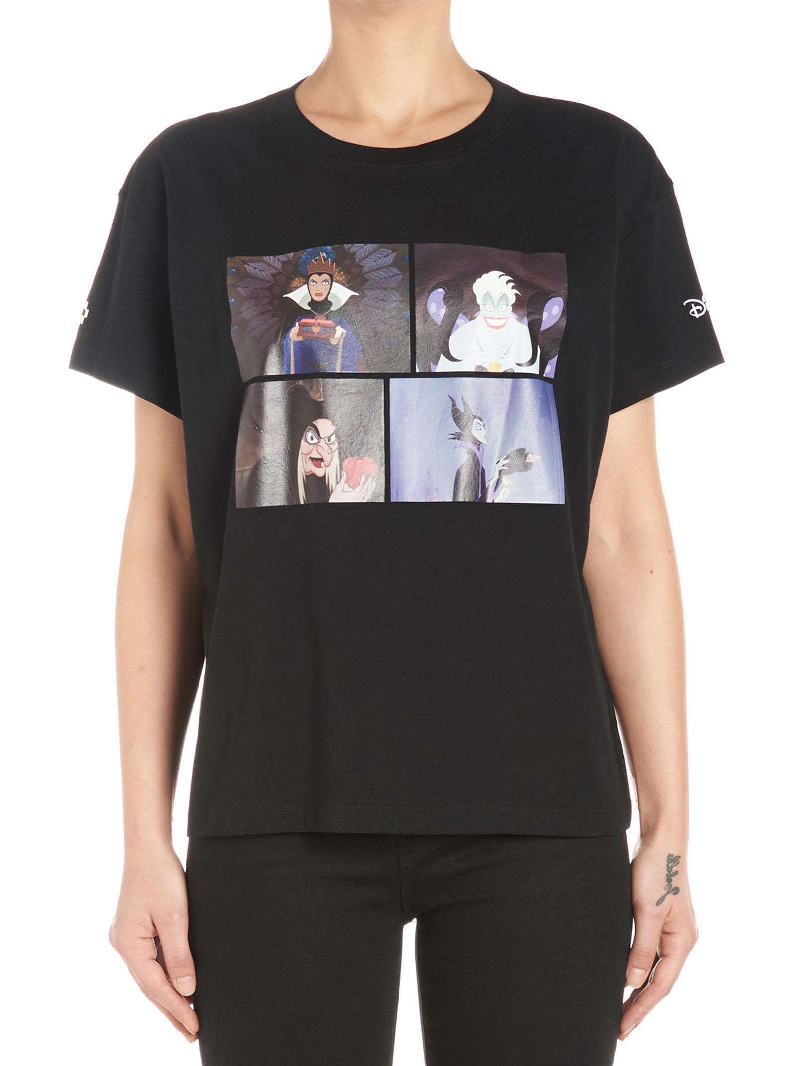 marcelo burlon -  'disney Frame' T-shirt