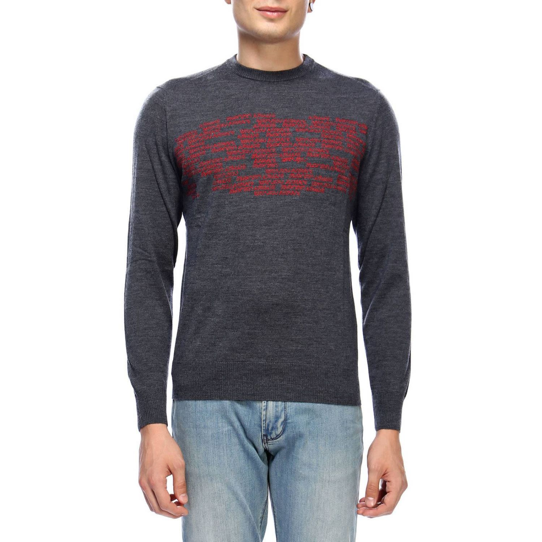 Emporio Armani Sweater Sweater Men Emporio Armani