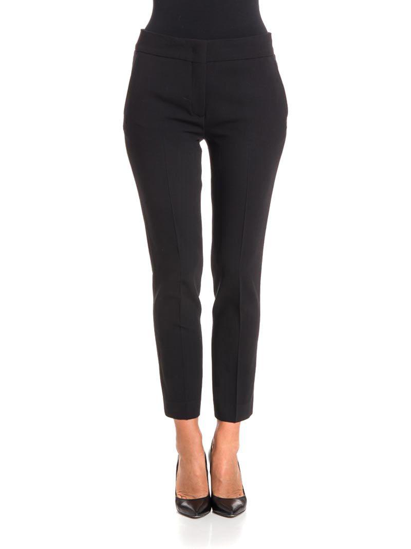 Aspesi Virgin Wool Blend Trousers