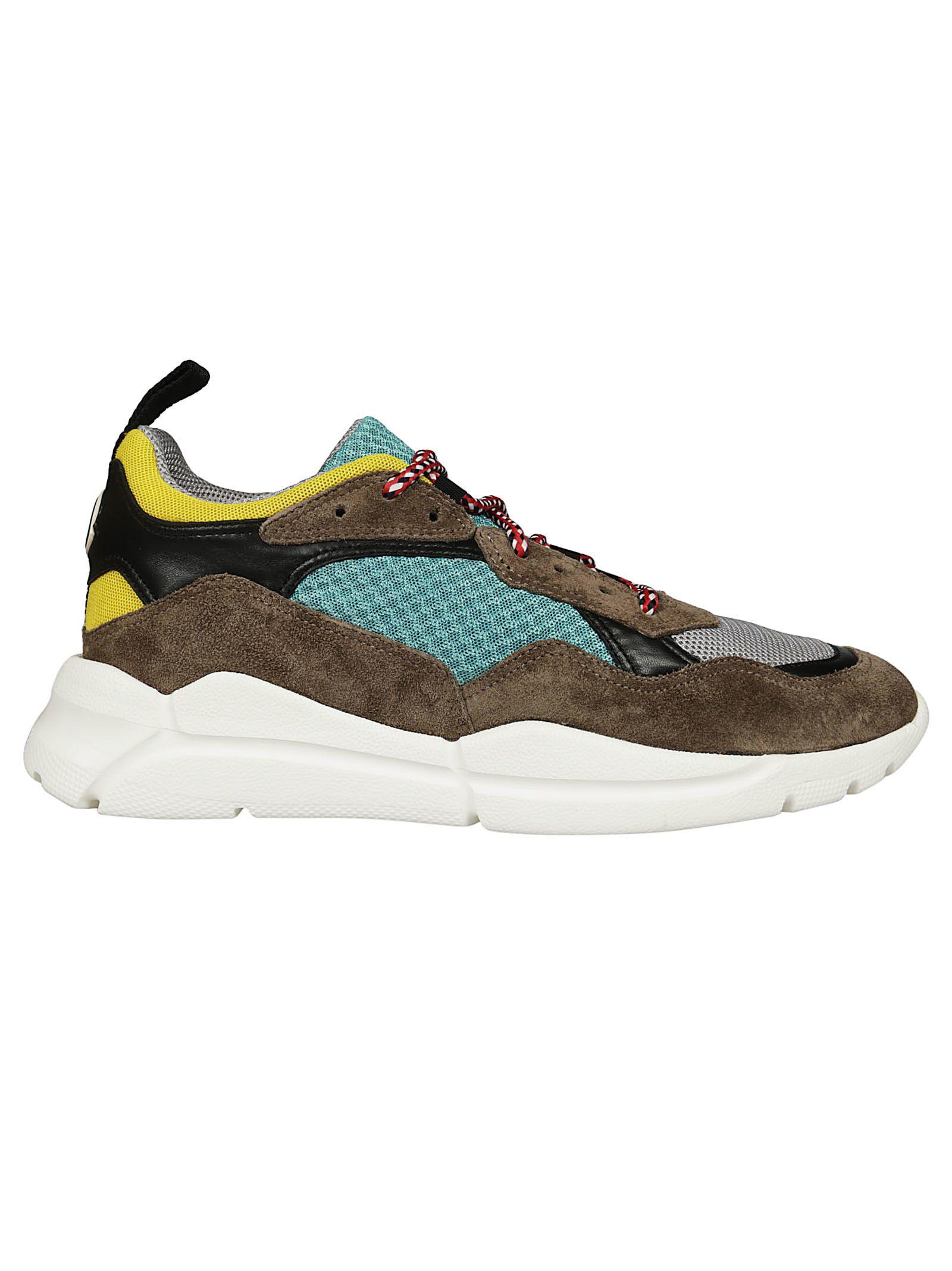 Moncler Calum Sneakers