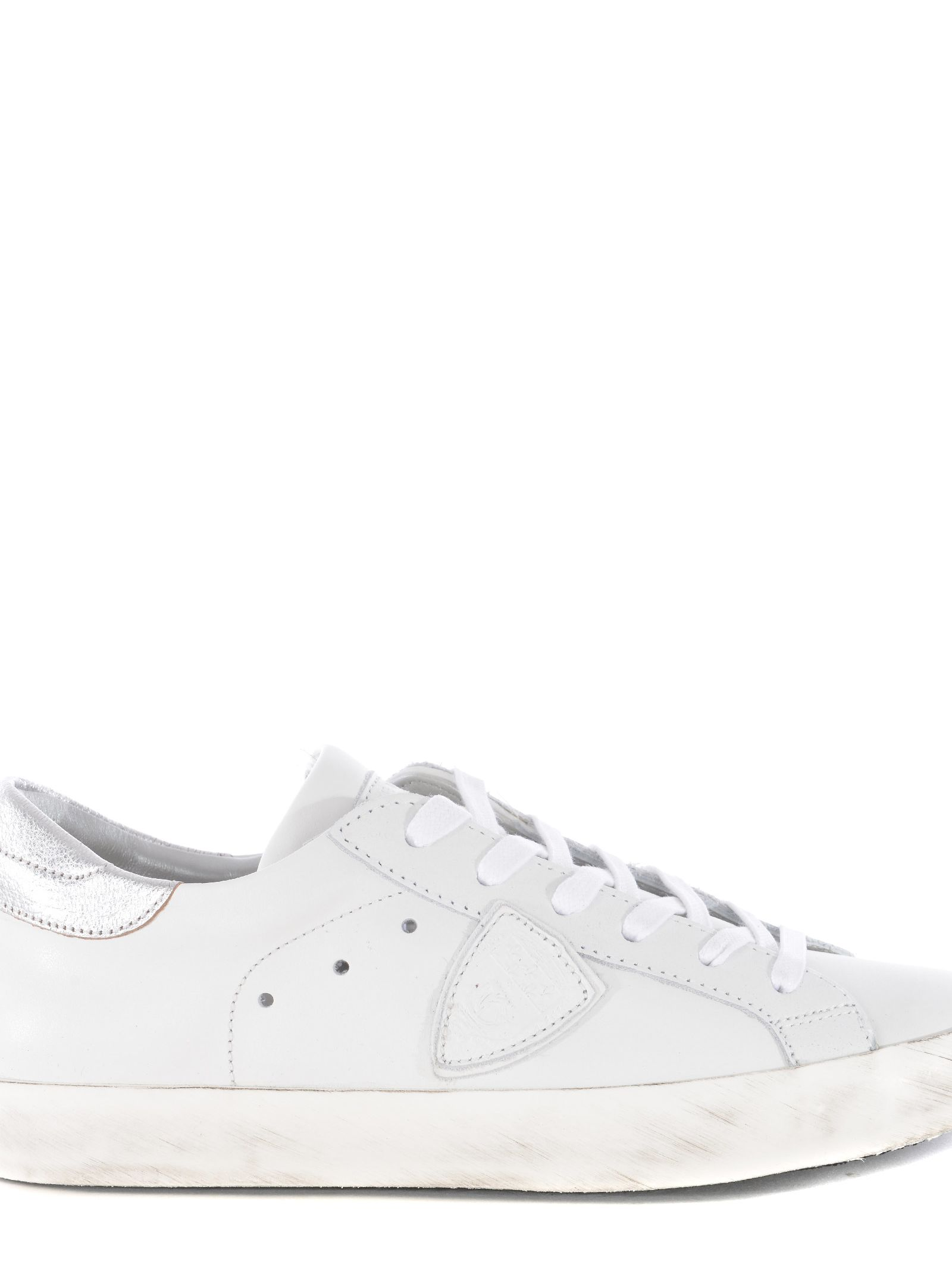 philippe model -  Classic Low-cut Sneakers