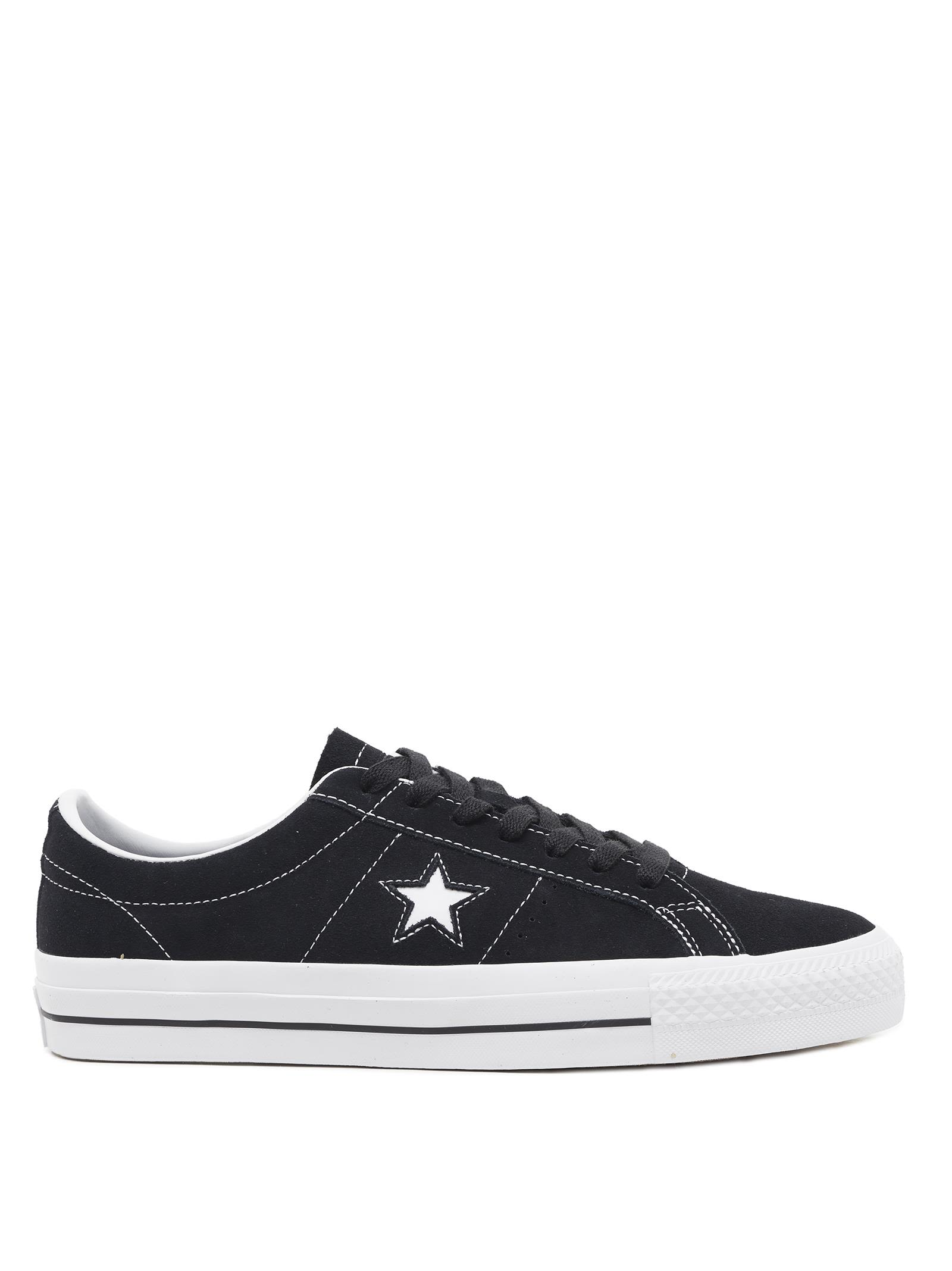 Converse One Star Pro Shoes