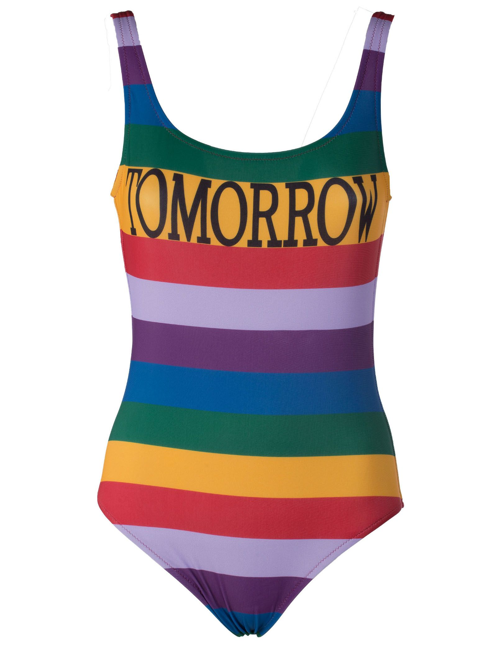 Alberta Ferretti Tomorrow Swimsuit