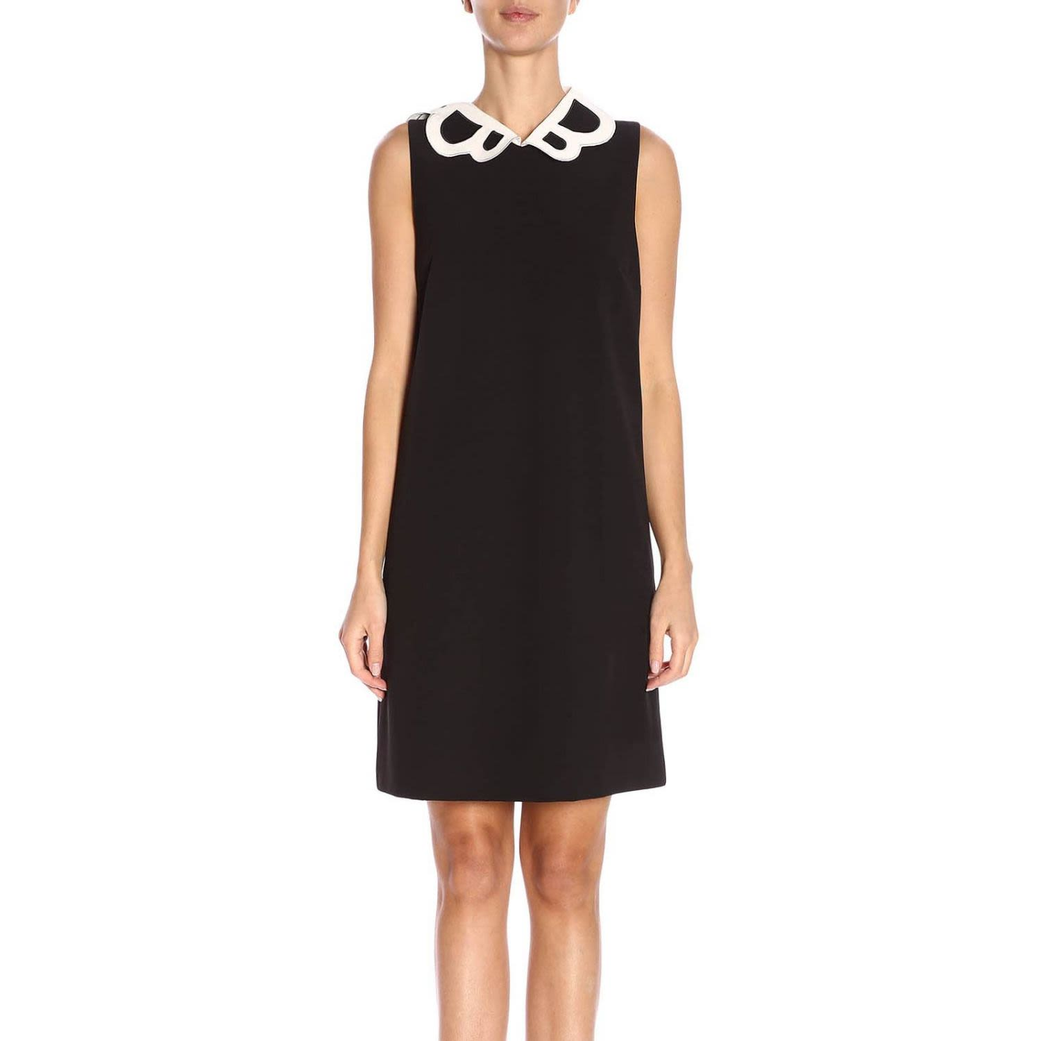 Boutique Moschino Dress Dress Women Boutique Moschino