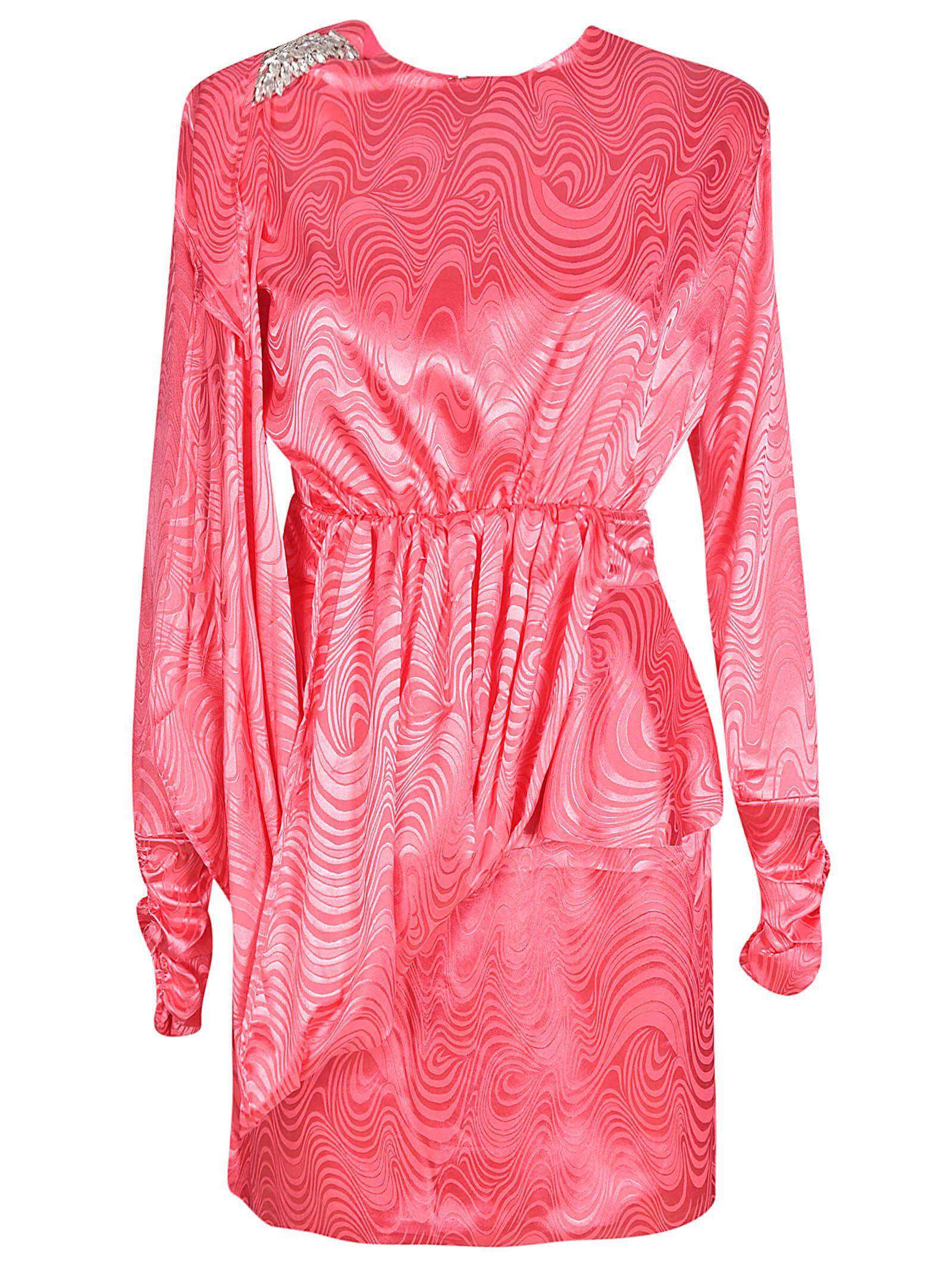 Dodo Bar Or Grace Mini Dress