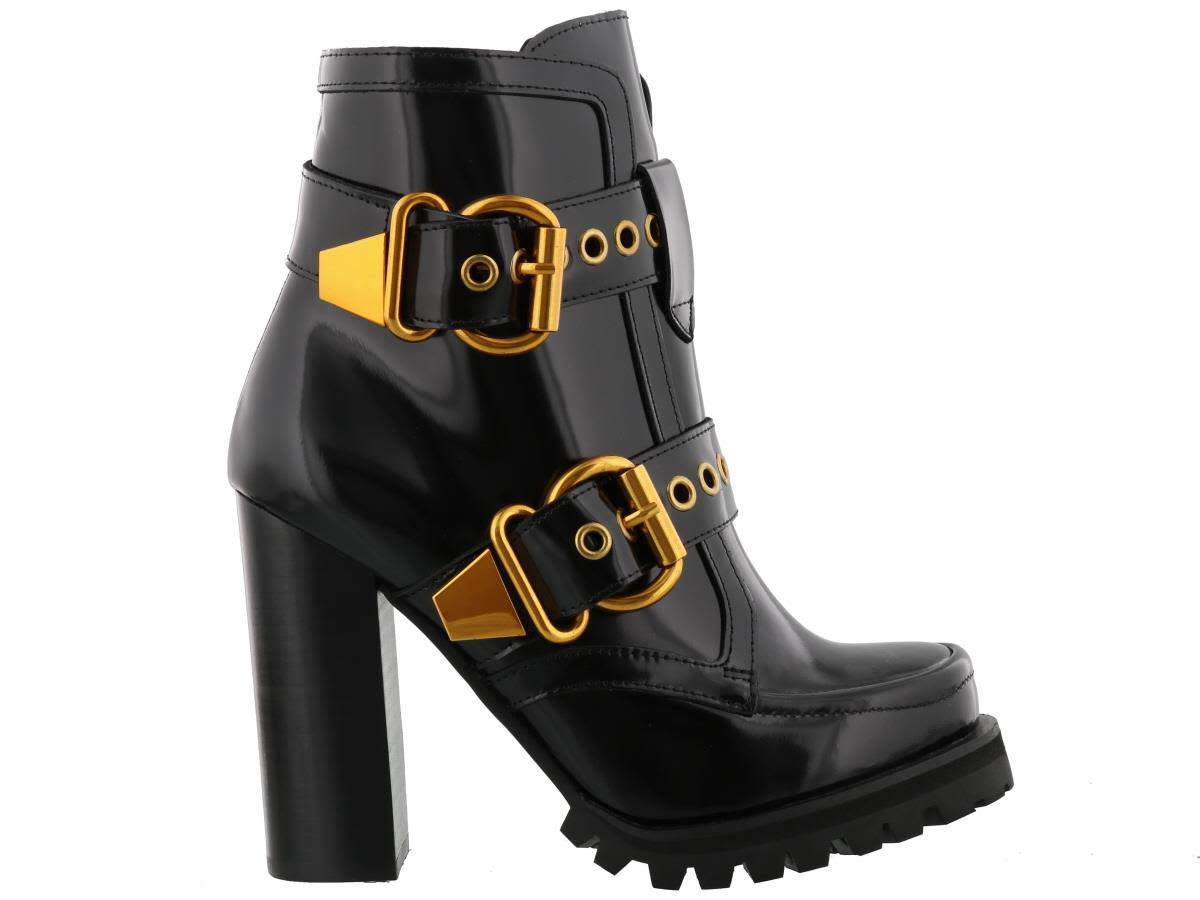 Jeffrey Campbell High Heel Boots