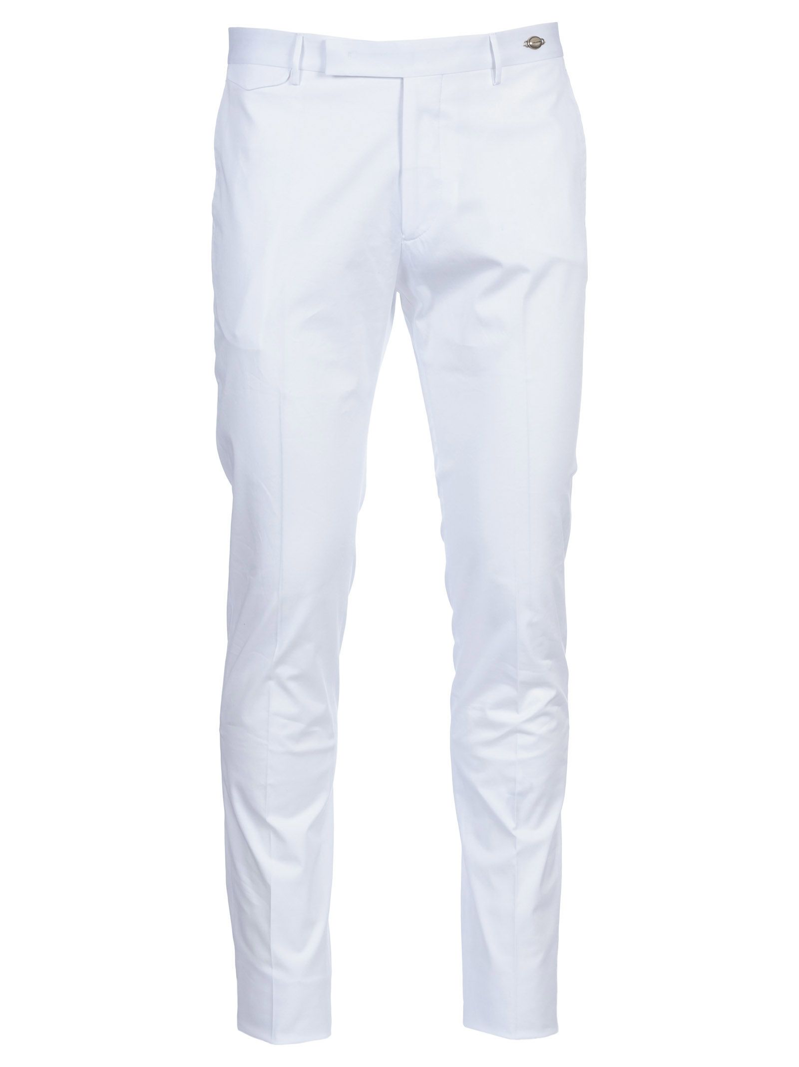 Tagliatore Cotton Trousers