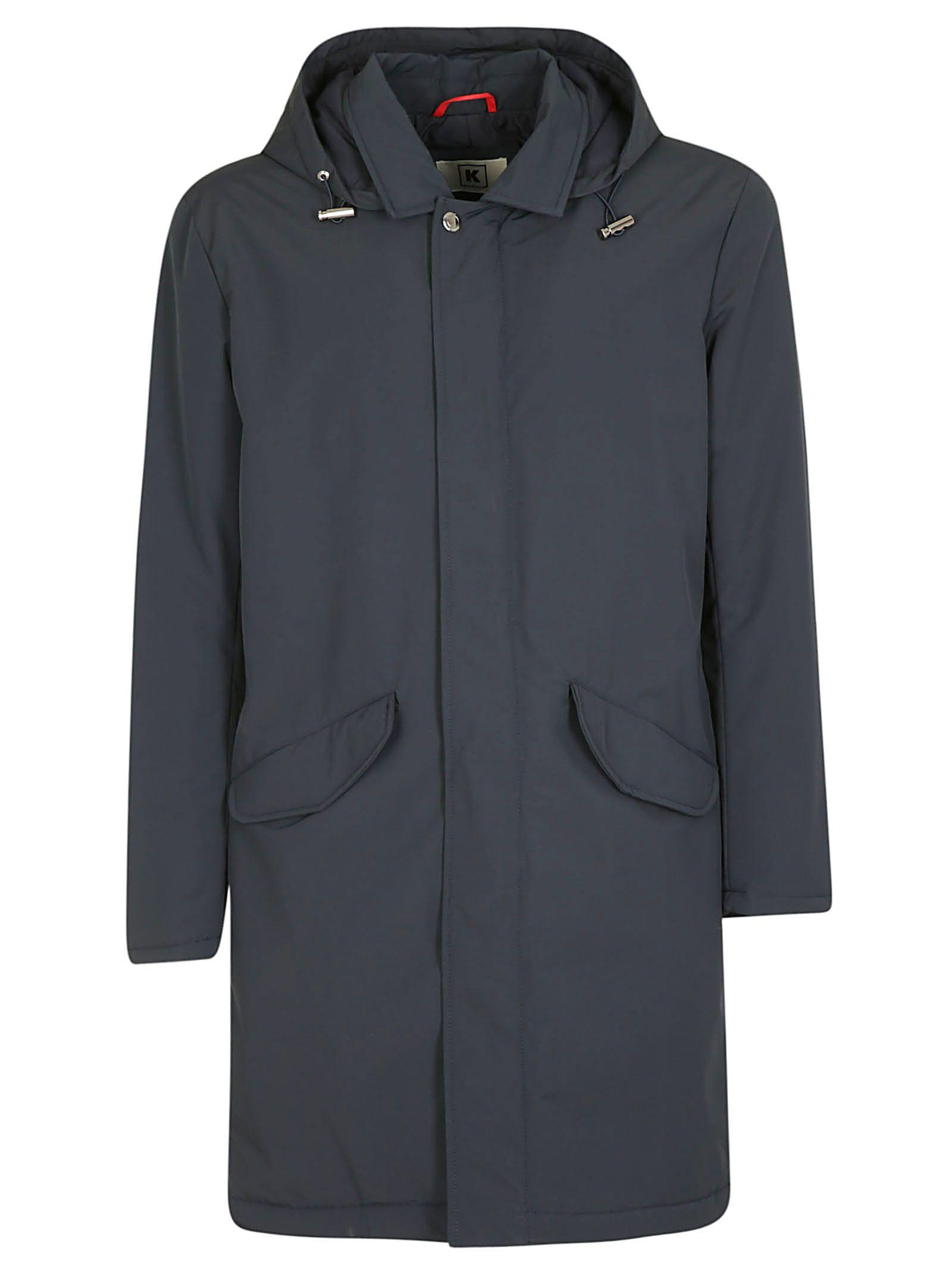 Kired Internal Layer Hood Jacket
