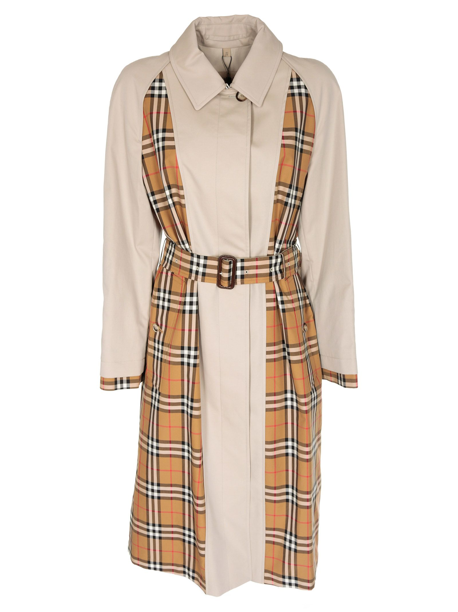 burberry -  Guiseley Trench