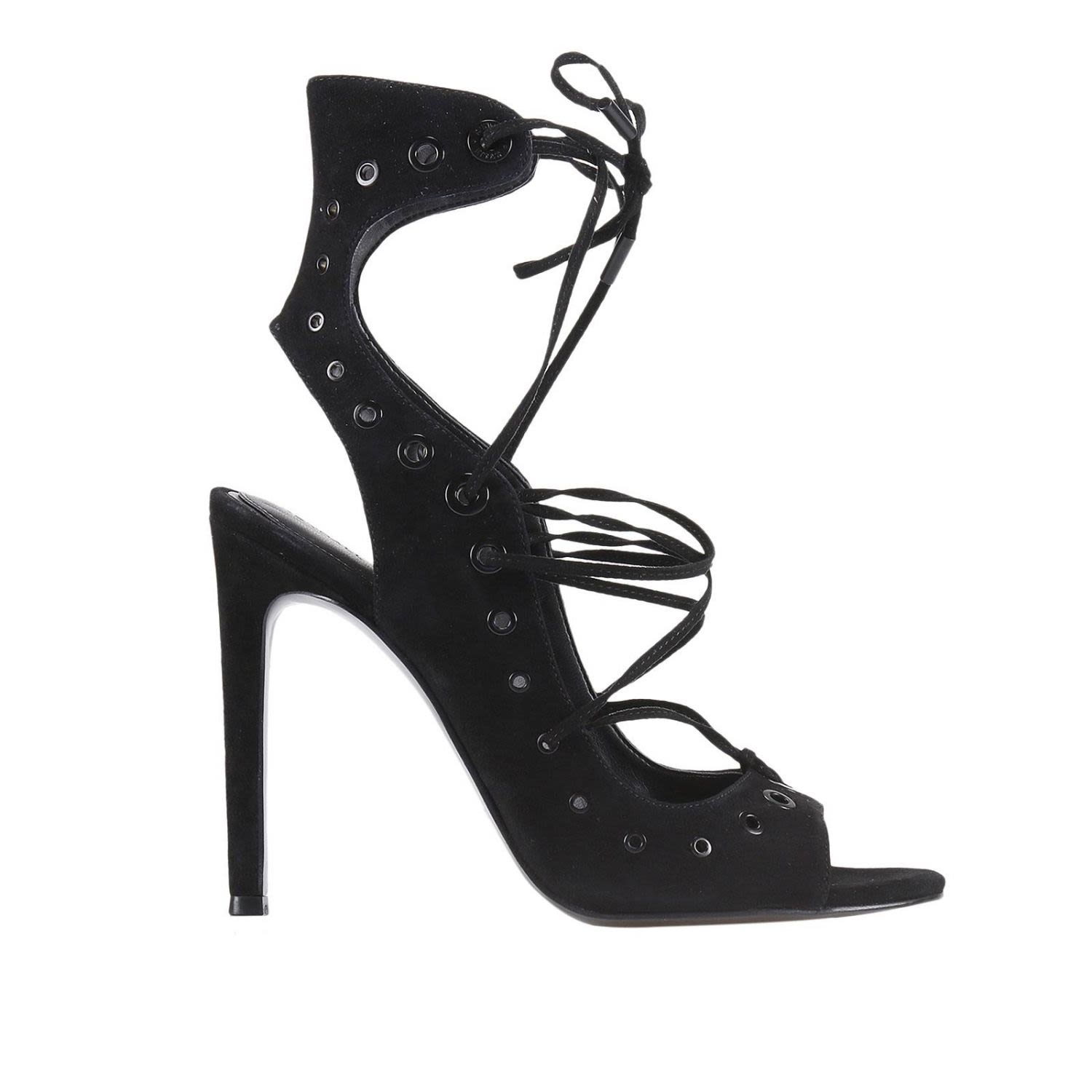 Kendall + Kylie Heeled Sandals Shoes Women Kendall + Kylie
