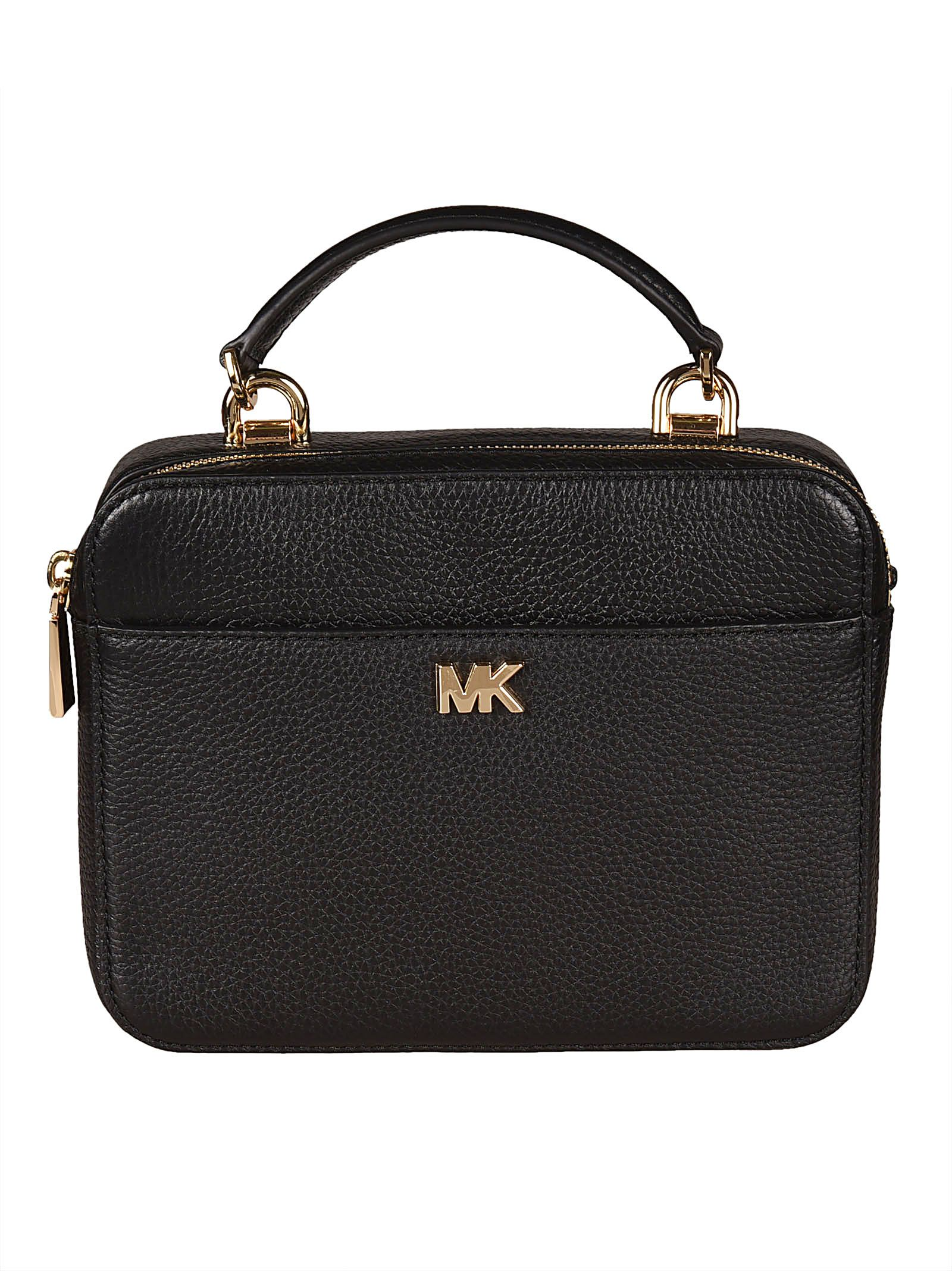 Michael Kors Guitar Strap Shoulder Bag