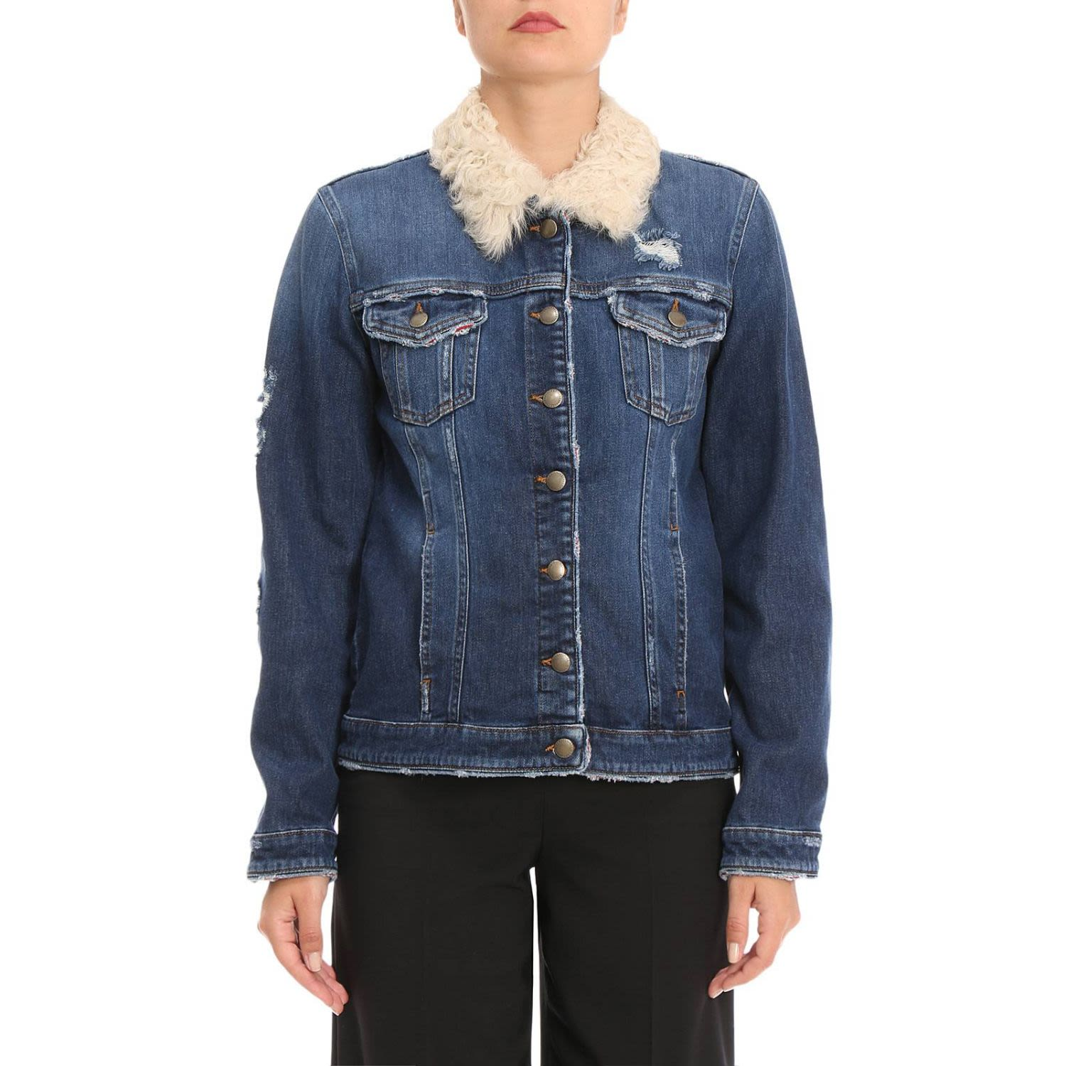 Red Valentino Jacket Jacket Women Red Valentino