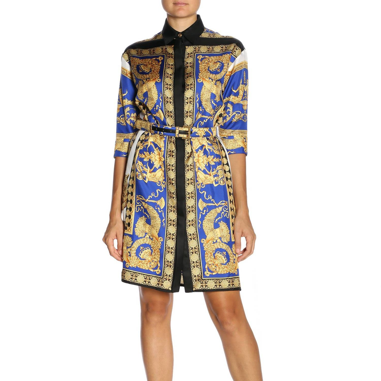 versace -  Dress Dress Women