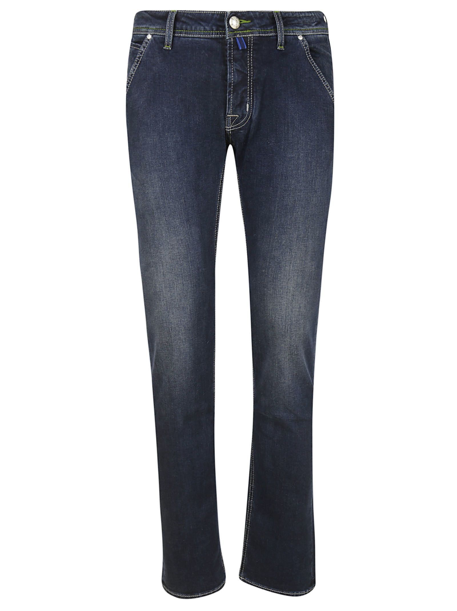 Jacob Cohen Five Pocket Jeans